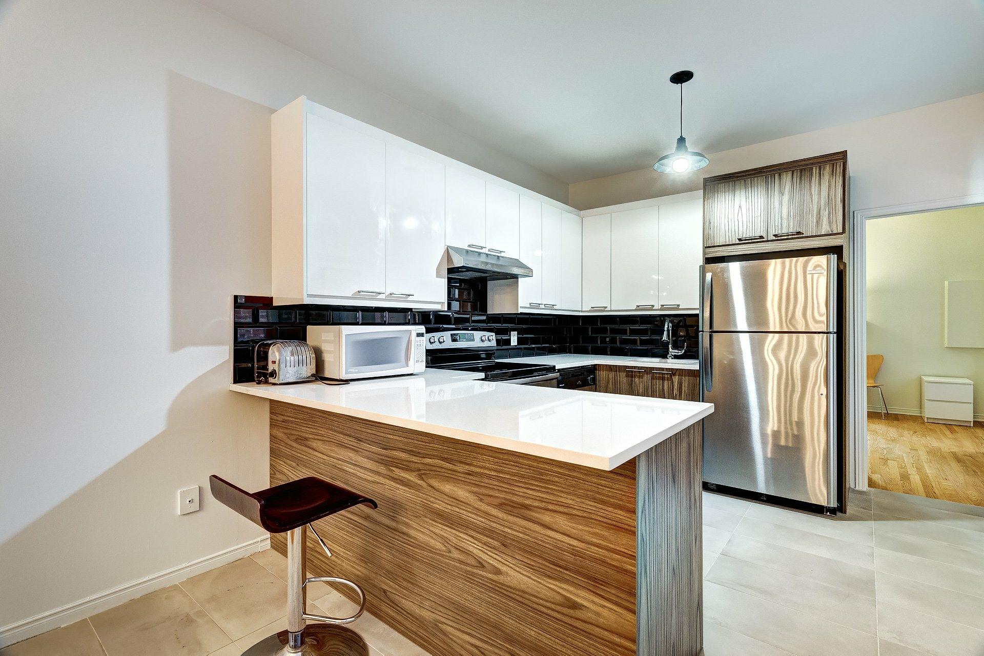 image 4 - Appartement À louer Montréal Outremont  - 5 pièces