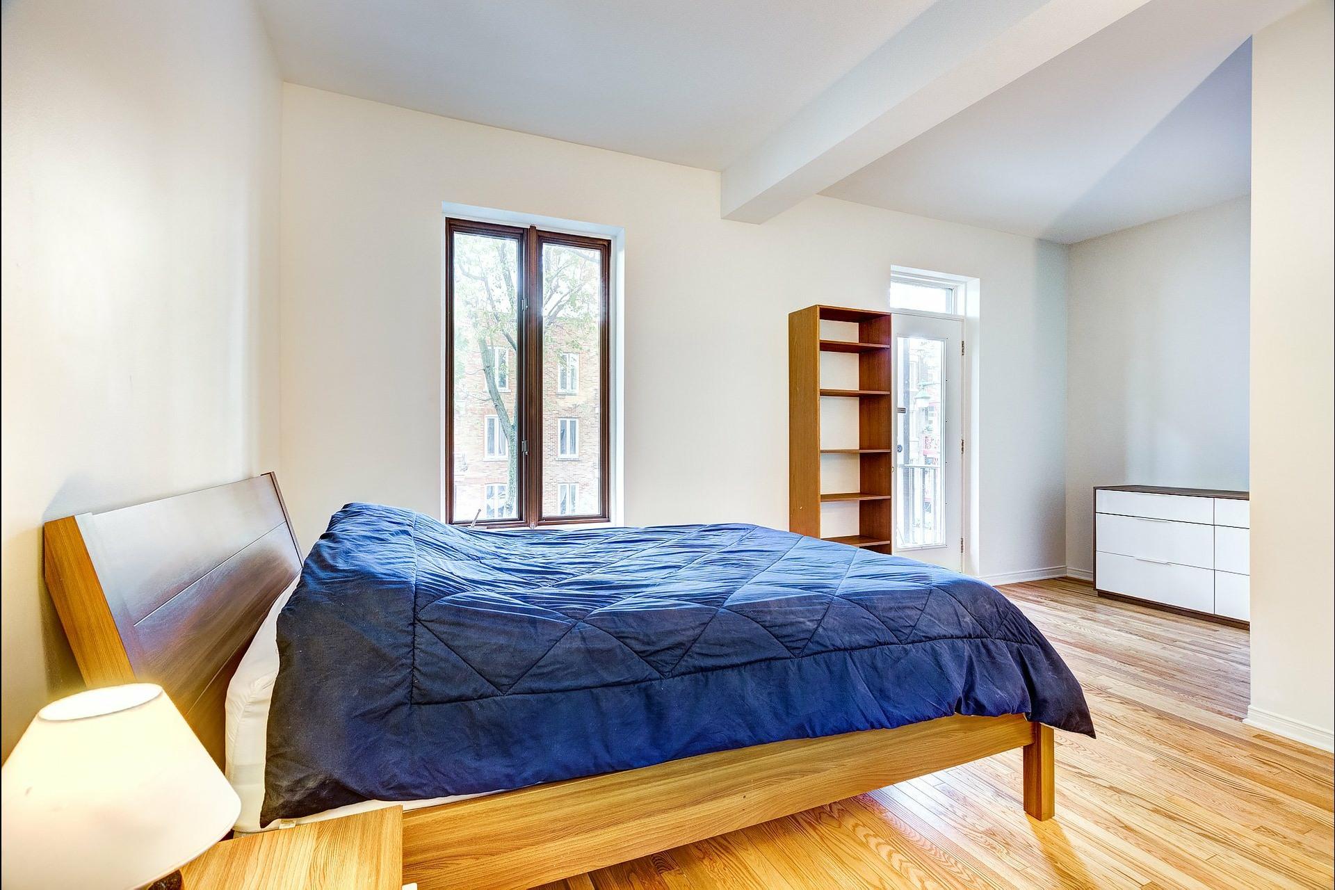 image 15 - Appartement À louer Montréal Outremont  - 5 pièces