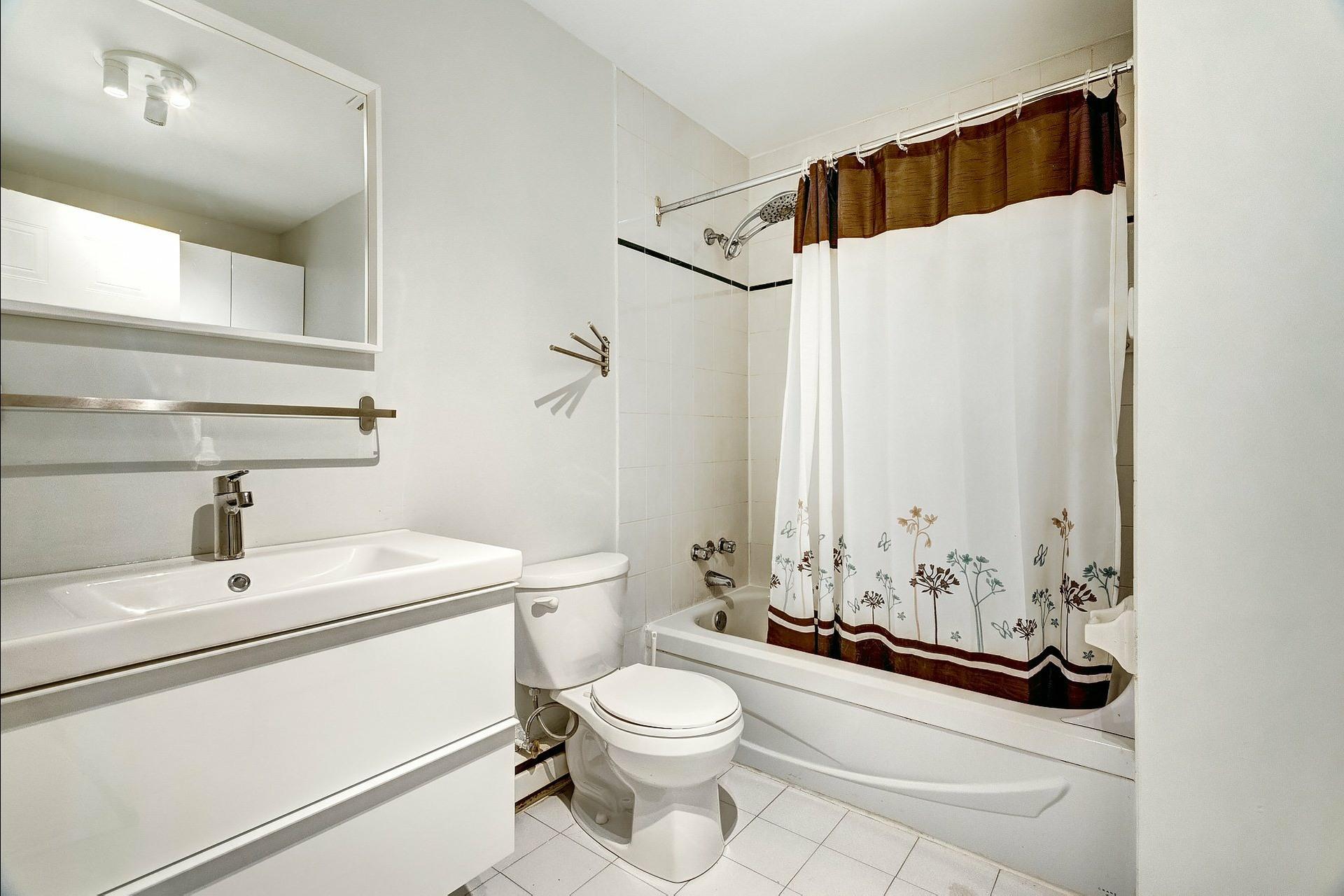 image 12 - Appartement À louer Montréal Outremont  - 5 pièces