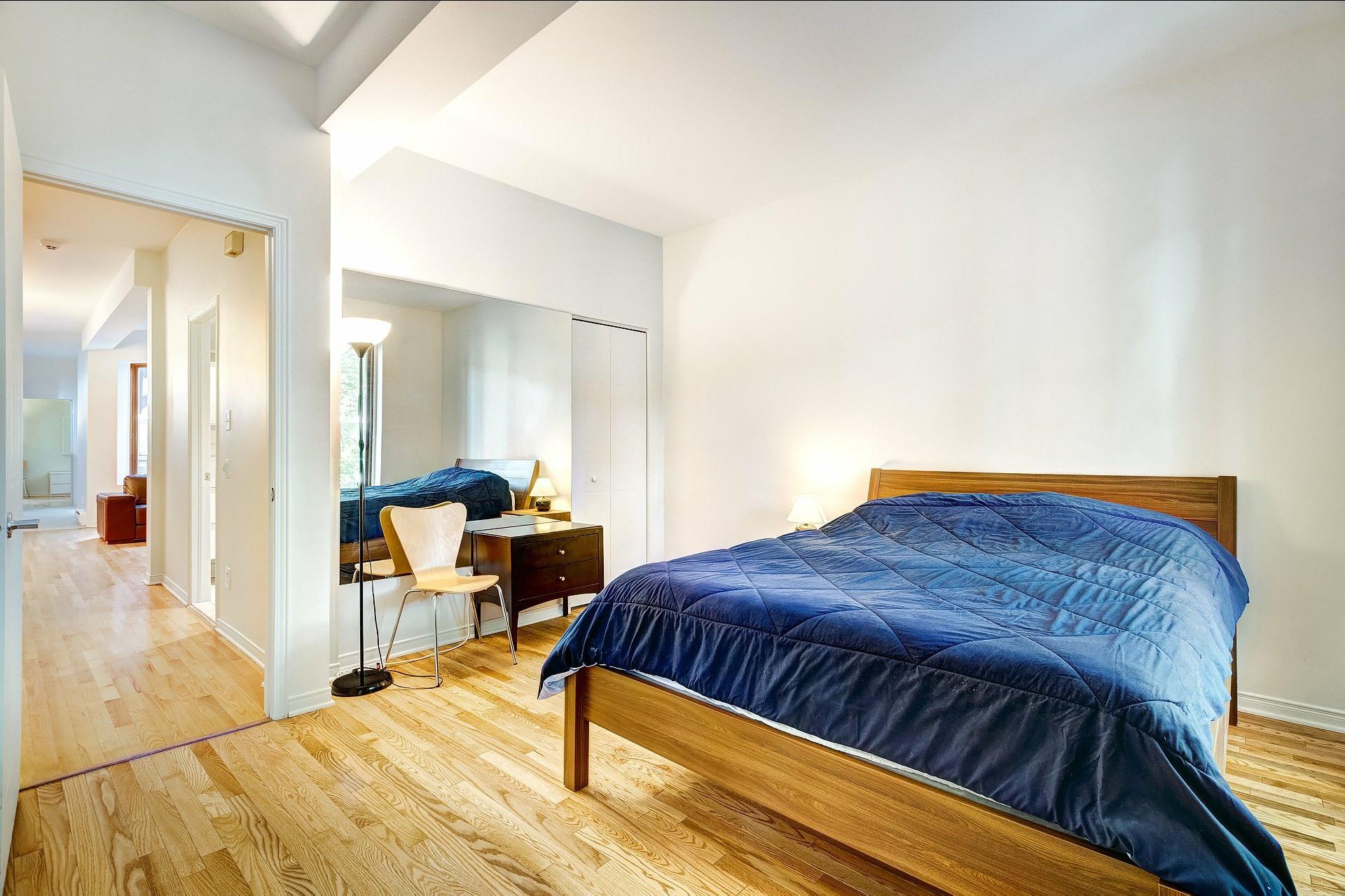 image 14 - Appartement À louer Montréal Outremont  - 5 pièces