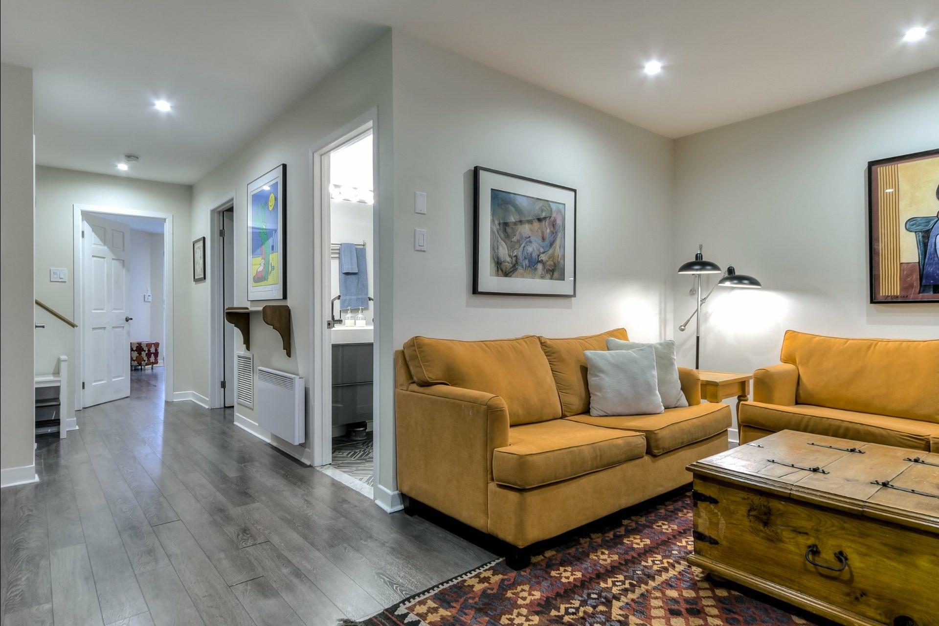 image 20 - Apartment For sale Montréal Outremont  - 10 rooms