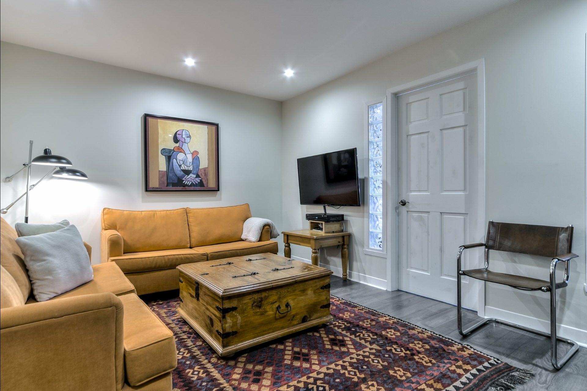 image 19 - Apartment For sale Montréal Outremont  - 10 rooms