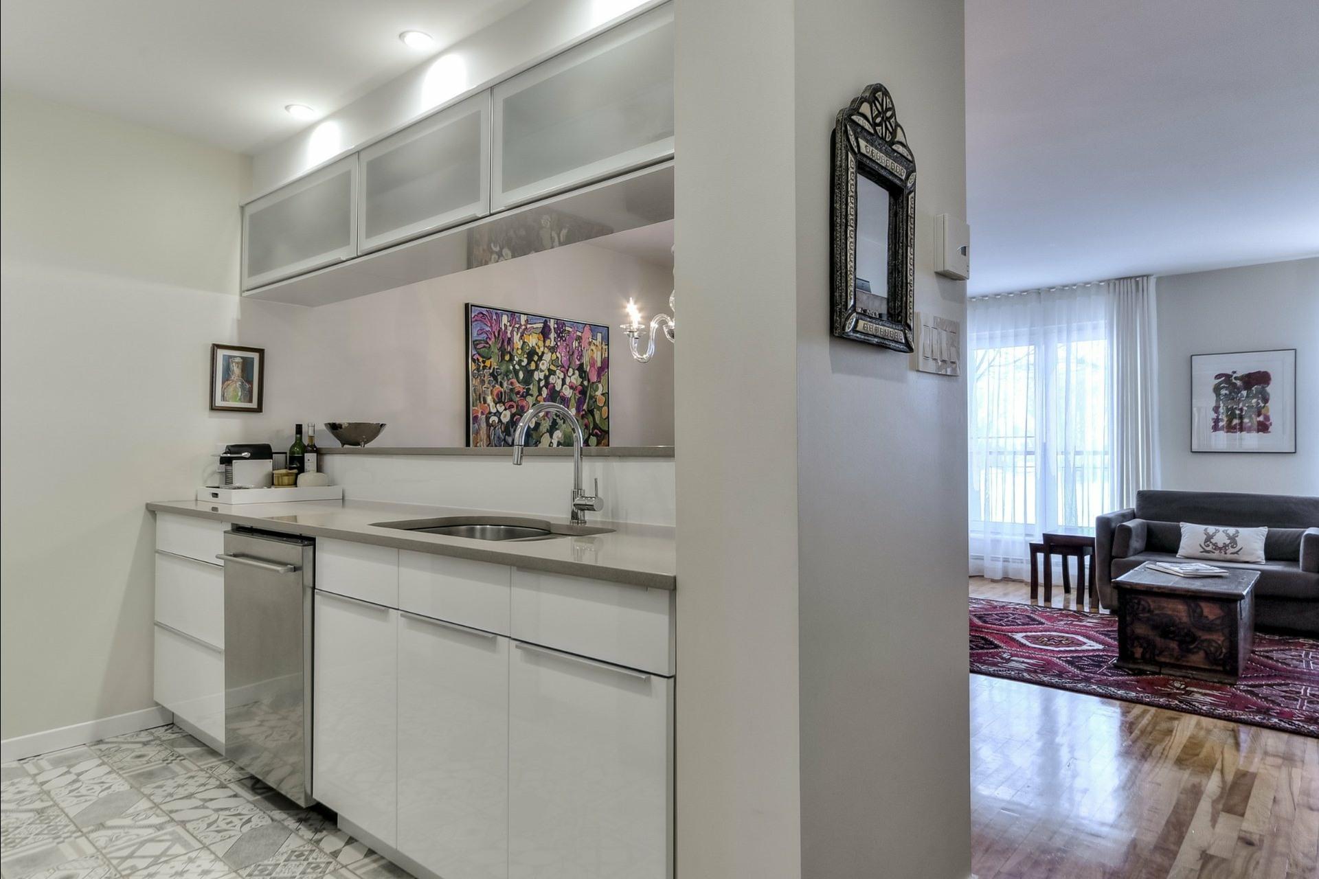 image 6 - Apartment For sale Montréal Outremont  - 10 rooms
