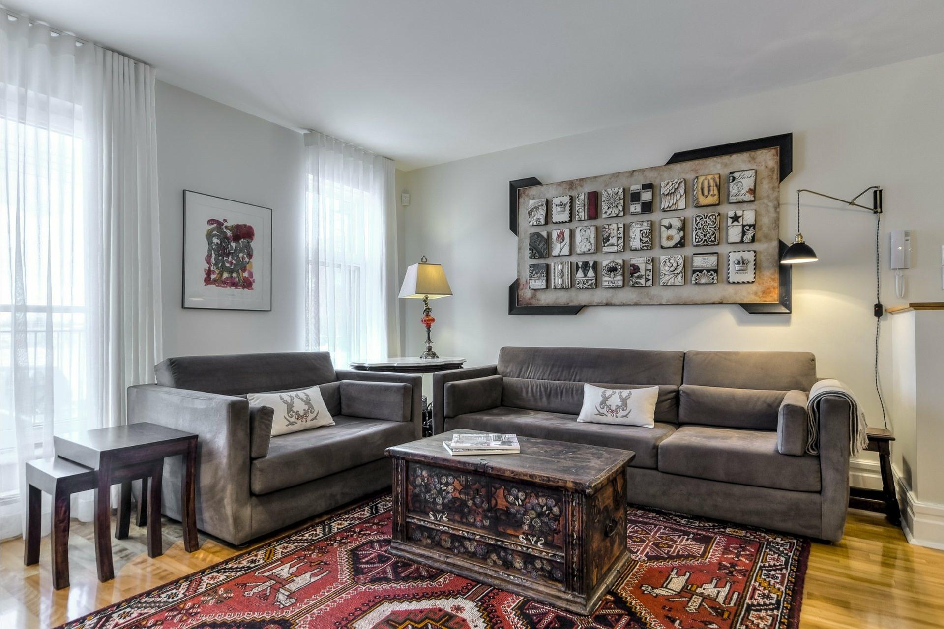 image 4 - Apartment For sale Montréal Outremont  - 10 rooms