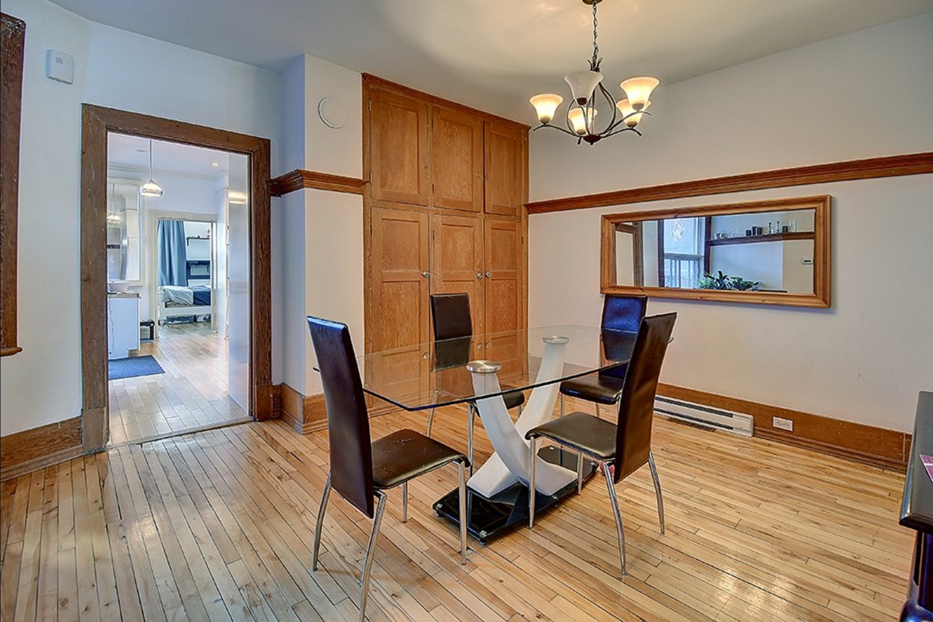 image 20 - Duplex À vendre Montréal Le Sud-Ouest  - 6 pièces