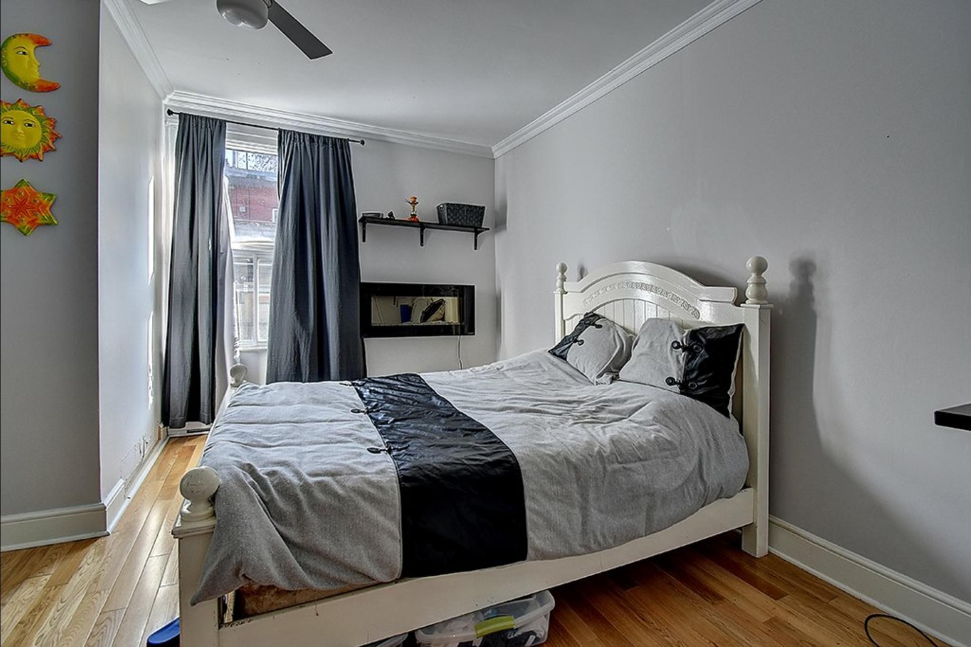 image 22 - Duplex À vendre Montréal Le Sud-Ouest  - 6 pièces