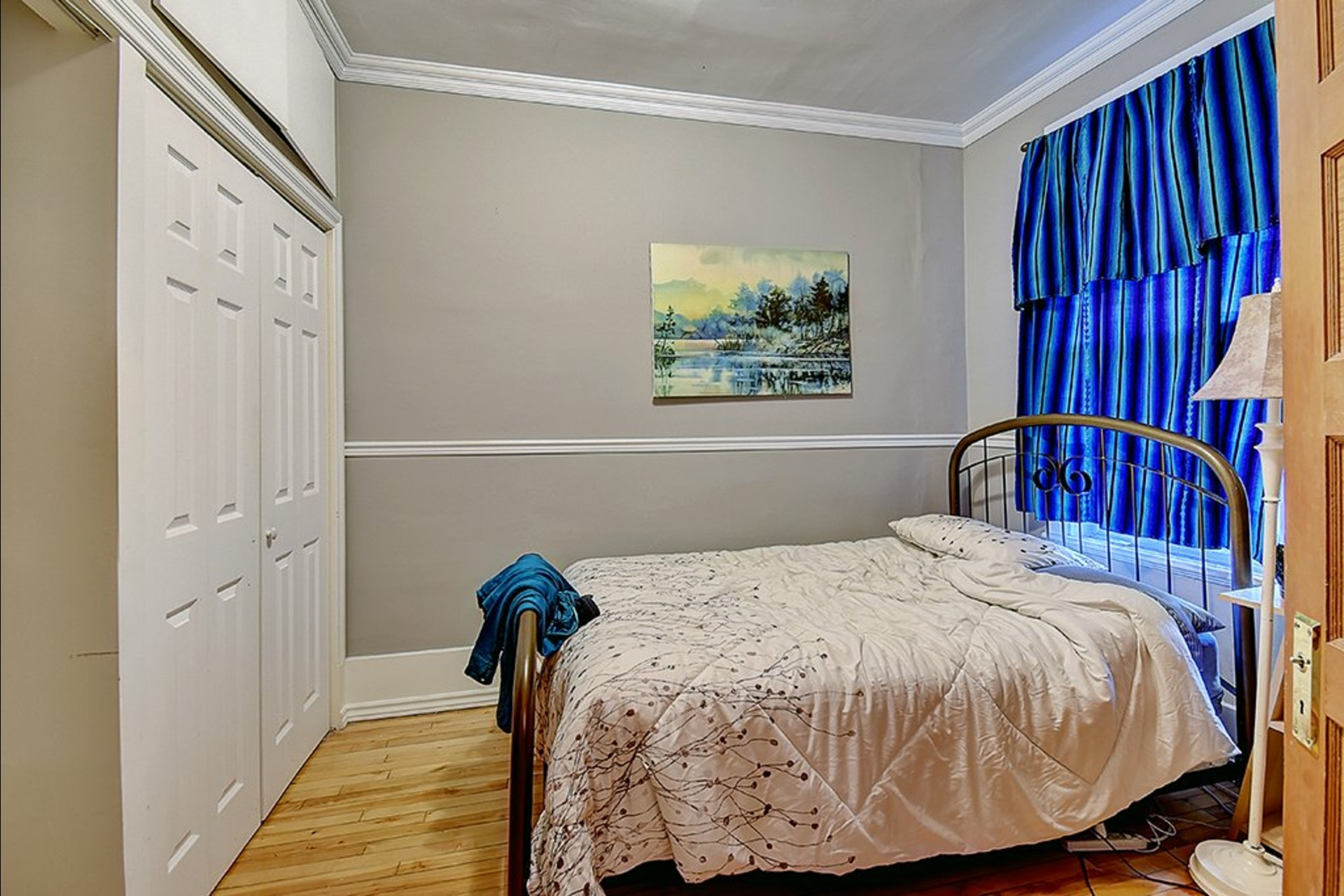 image 19 - Duplex À vendre Montréal Le Sud-Ouest  - 6 pièces