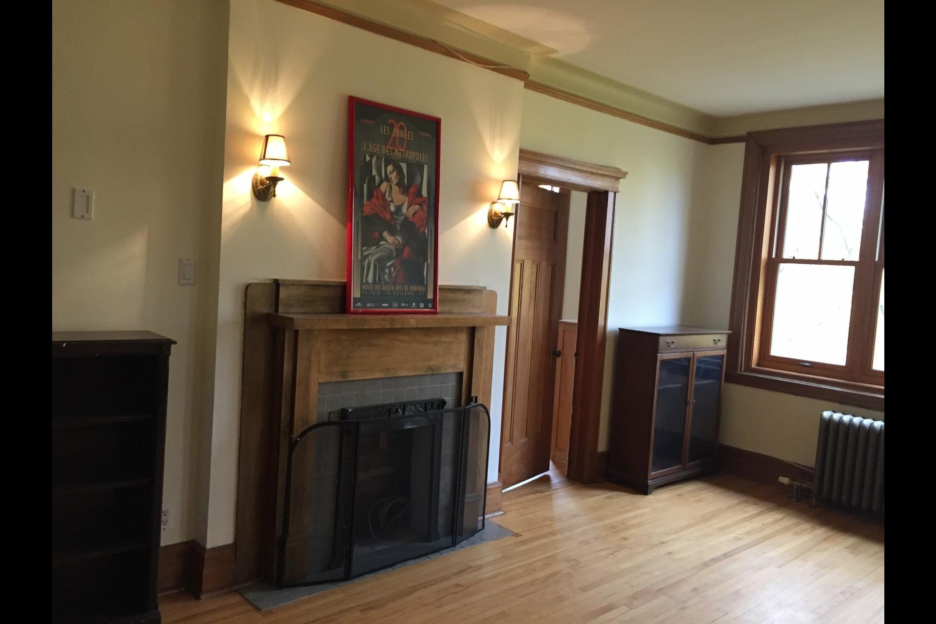 image 5 - Apartment For sale Montréal Outremont  - 5 rooms
