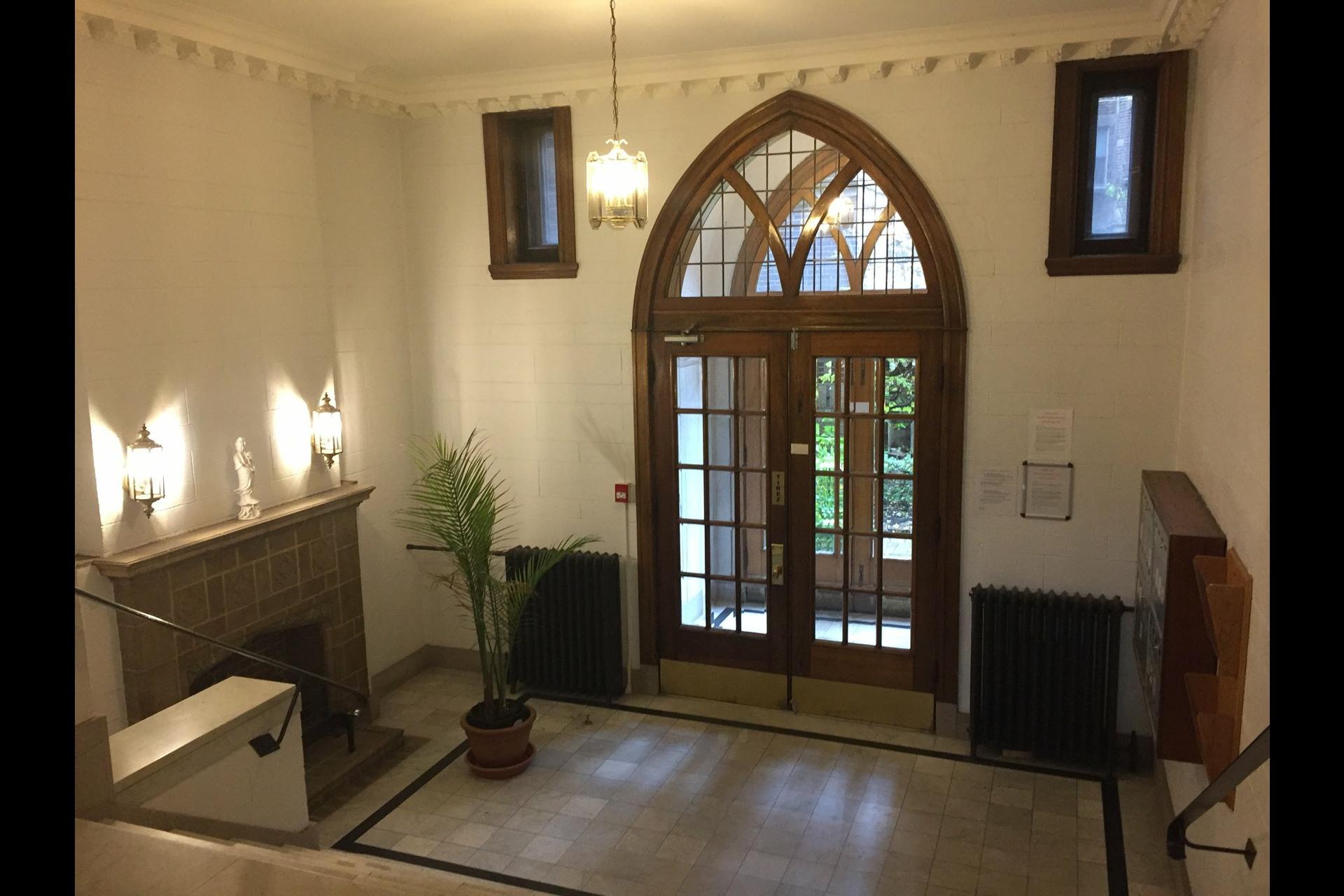 image 3 - Apartment For sale Montréal Outremont  - 5 rooms