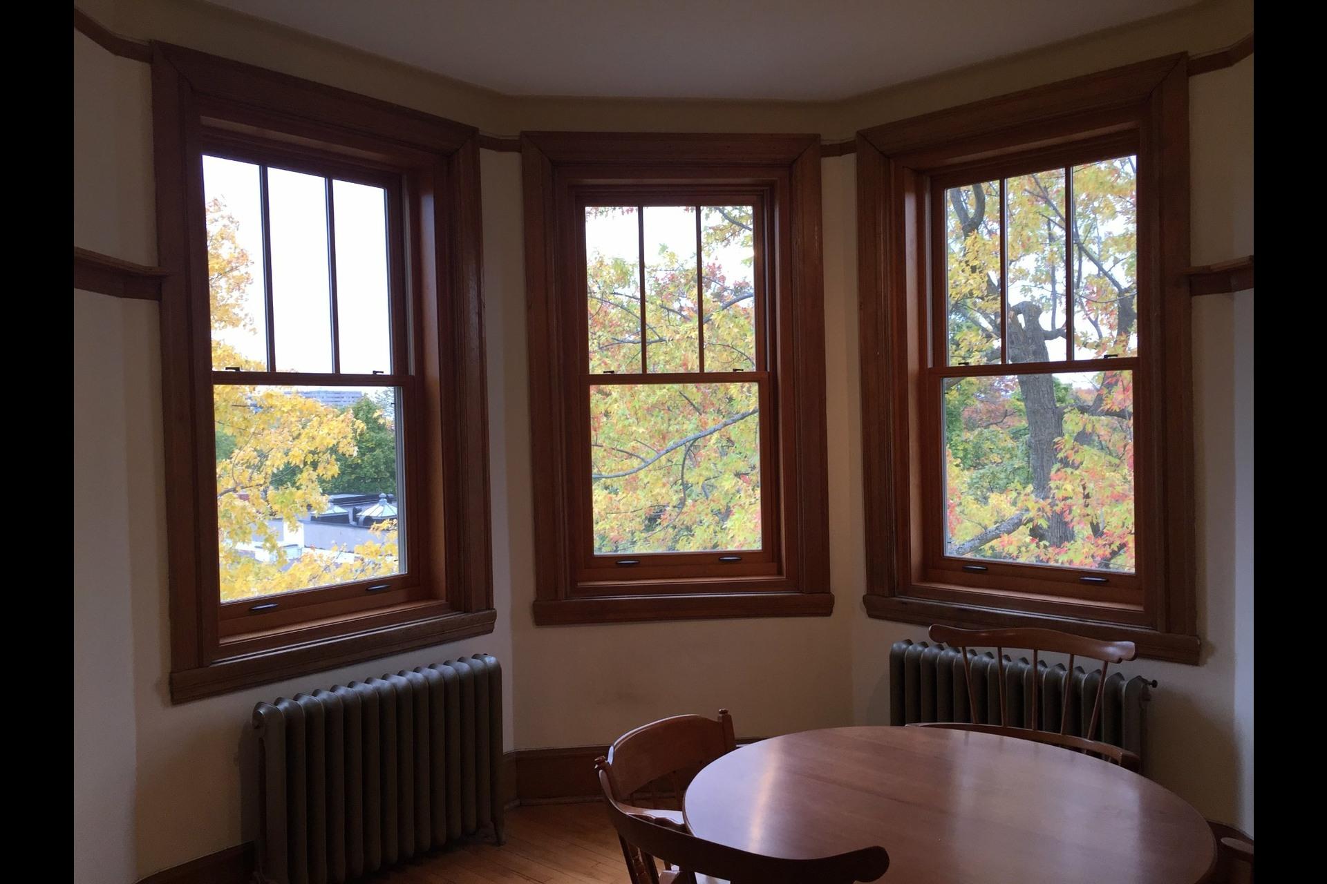image 4 - Apartment For sale Montréal Outremont  - 5 rooms