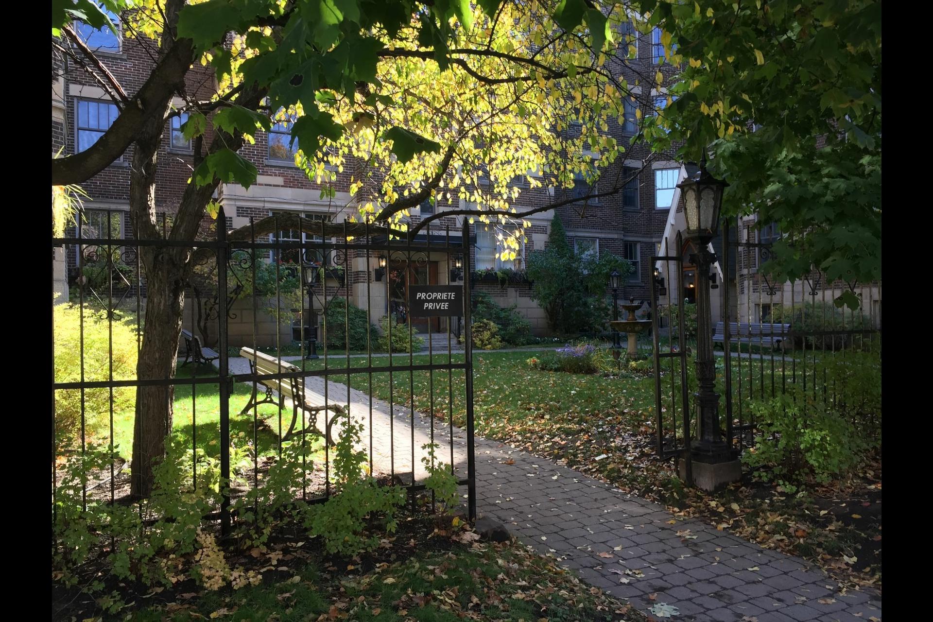 image 14 - Apartment For sale Montréal Outremont  - 5 rooms