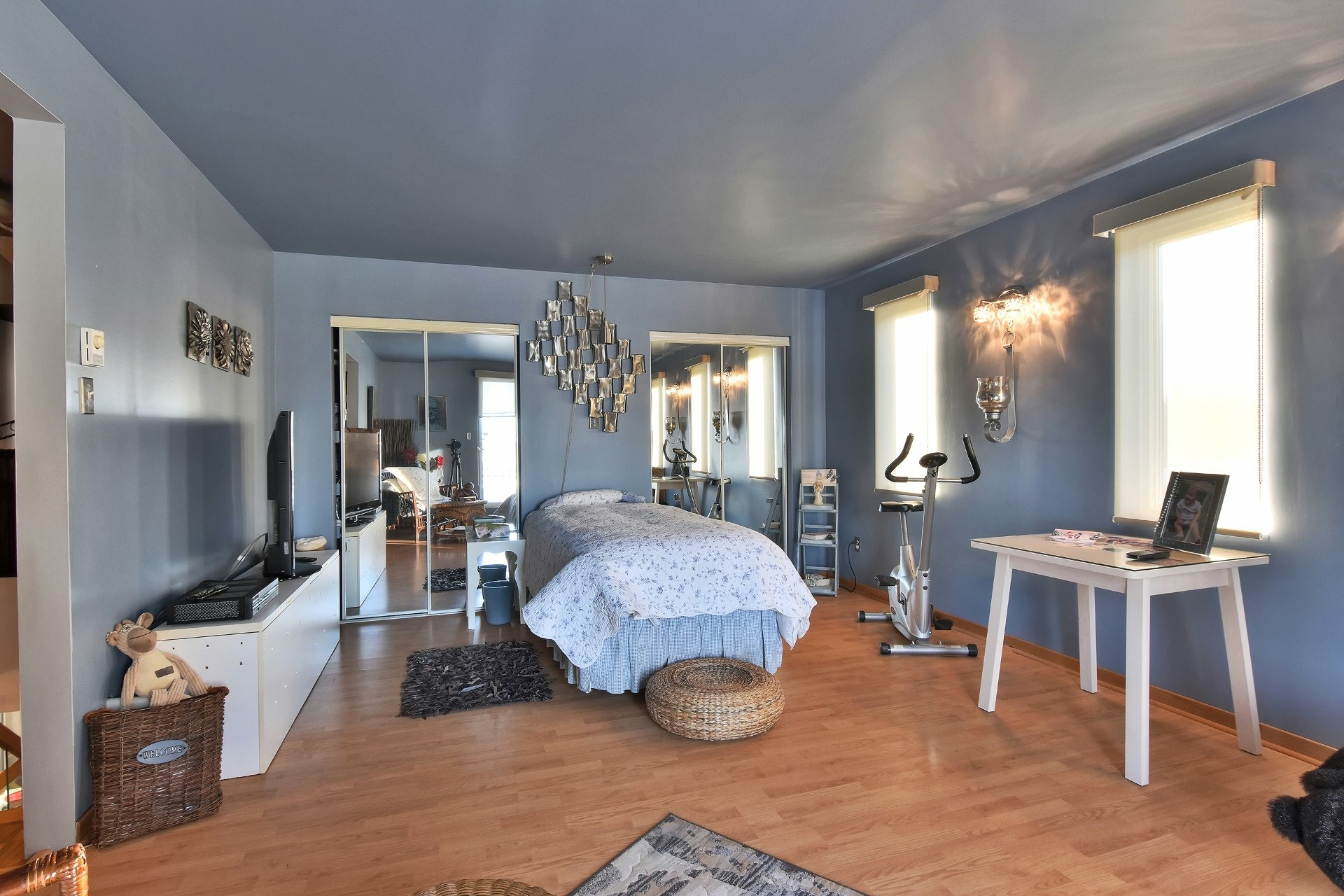 image 16 - House For sale Beauharnois - 11 rooms