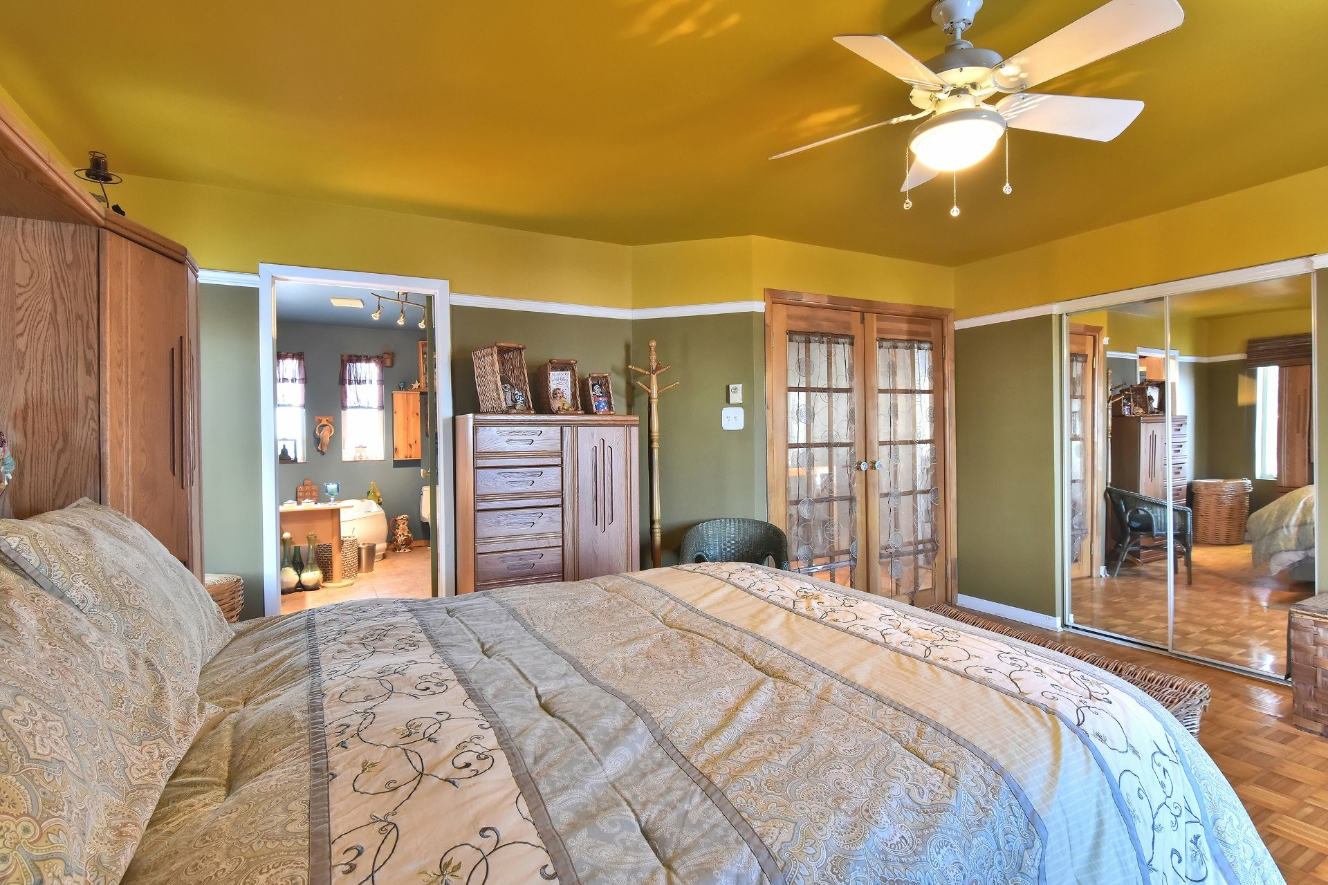 image 13 - House For sale Beauharnois - 11 rooms