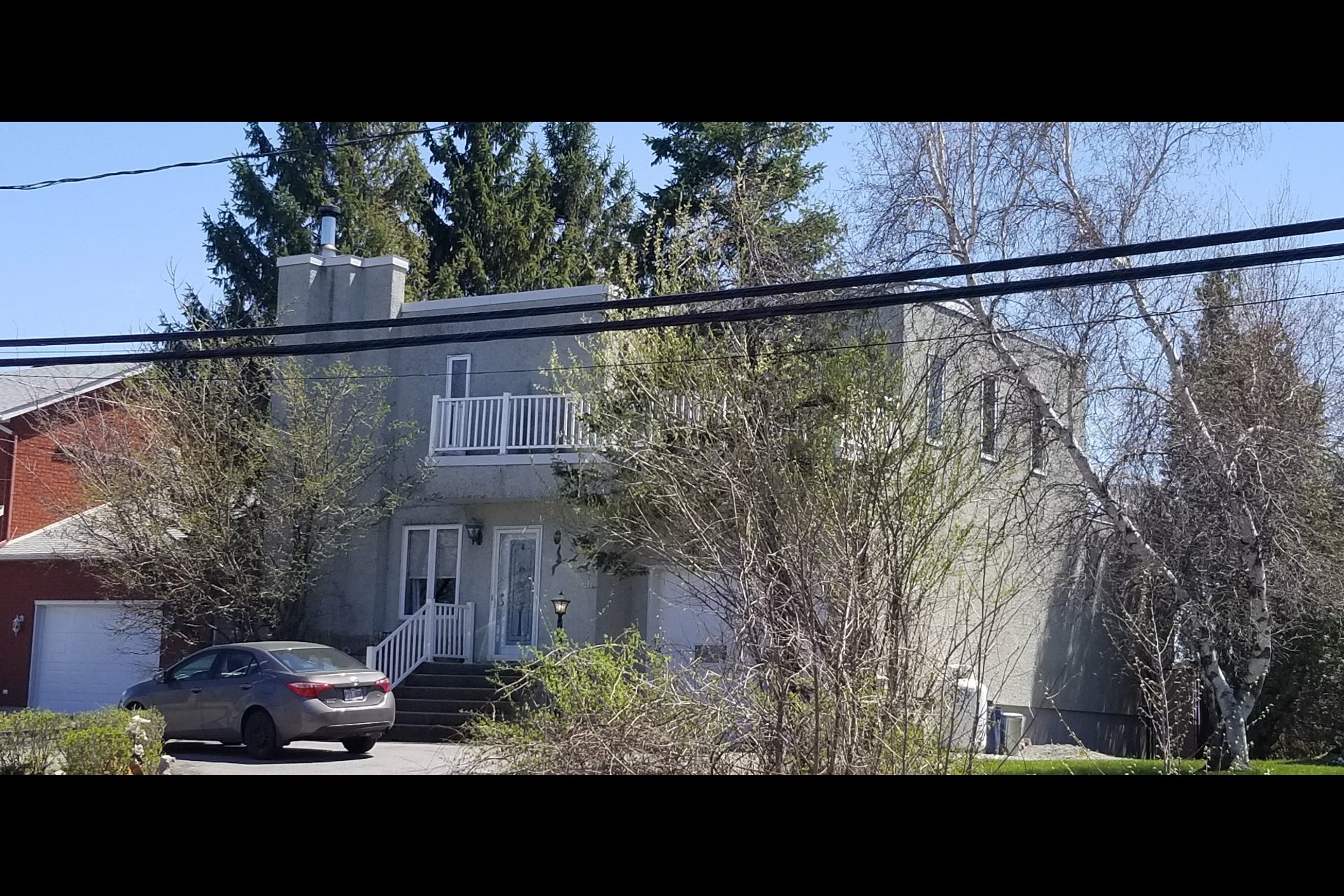 image 1 - House For sale Beauharnois - 11 rooms