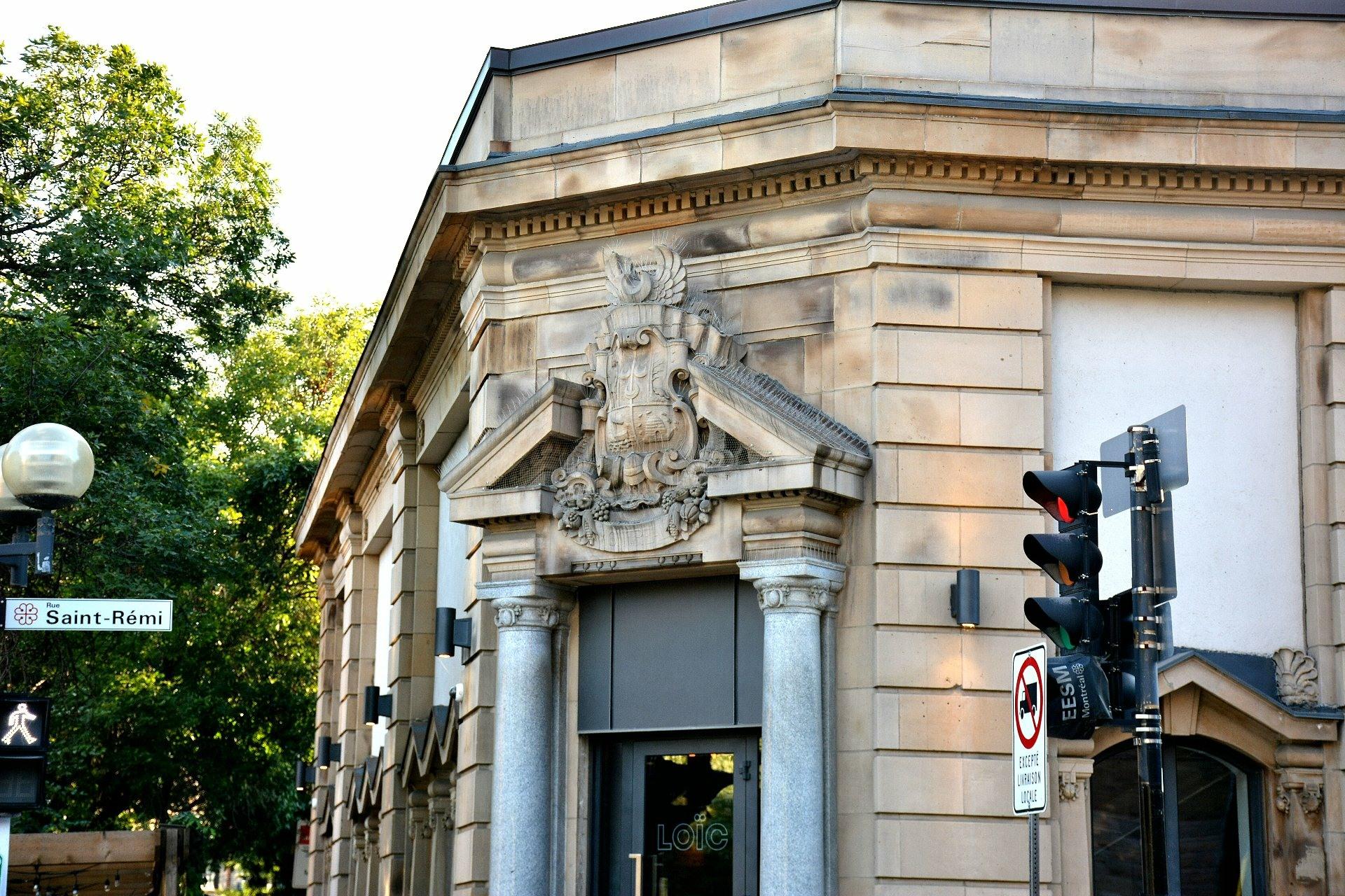 image 42 - Immeuble à revenus À vendre Montréal Le Sud-Ouest