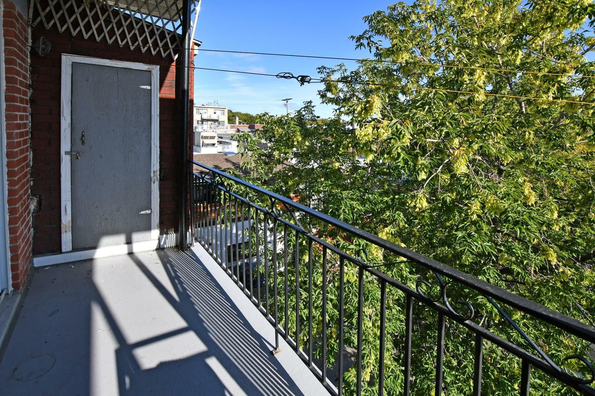 image 8 - Immeuble à revenus À vendre Villeray/Saint-Michel/Parc-Extension Montréal  - 4 pièces