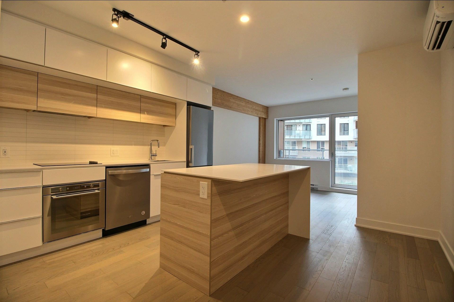 image 0 - Appartement À louer Le Sud-Ouest Montréal  - 4 pièces