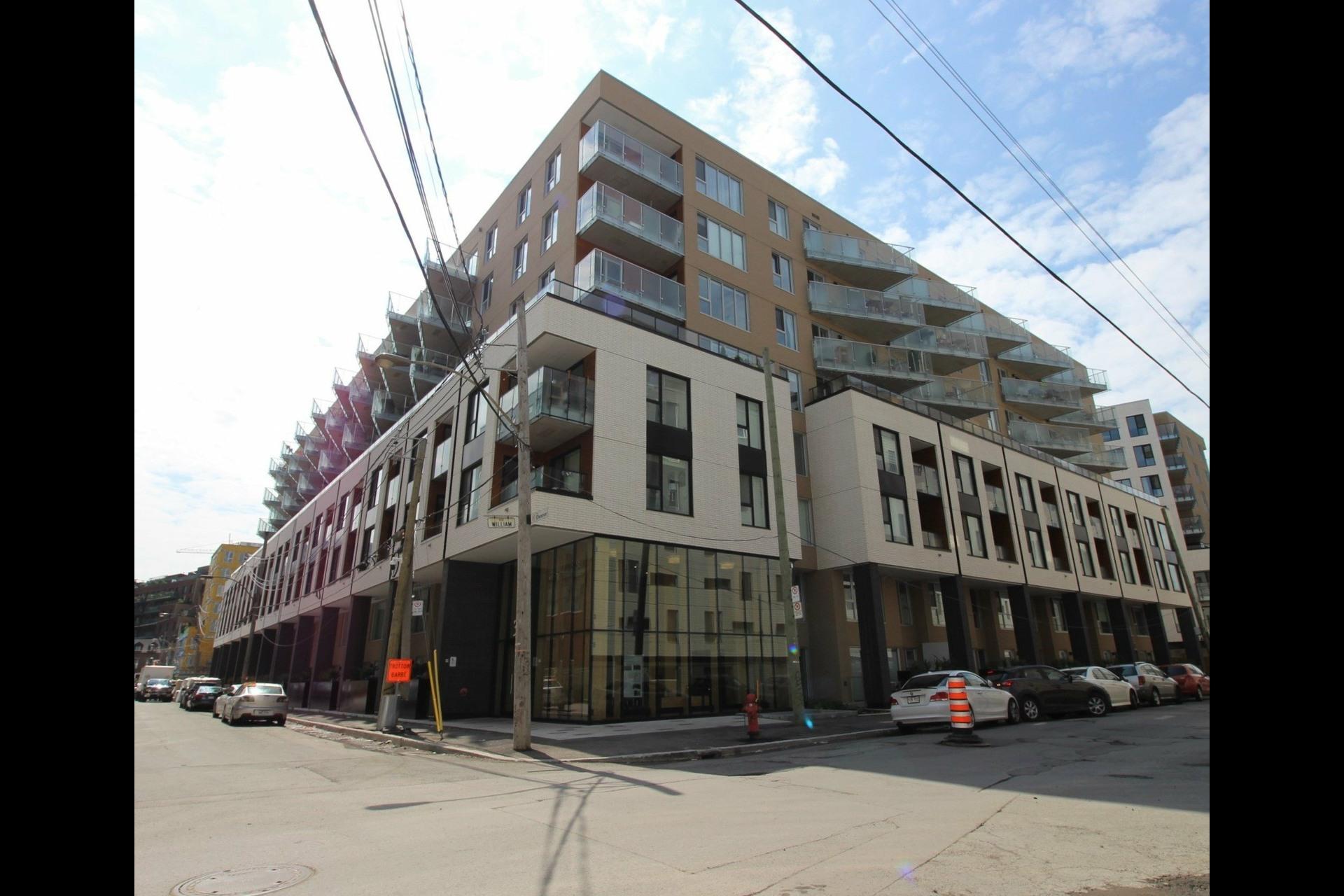 image 15 - Appartement À louer Le Sud-Ouest Montréal  - 4 pièces