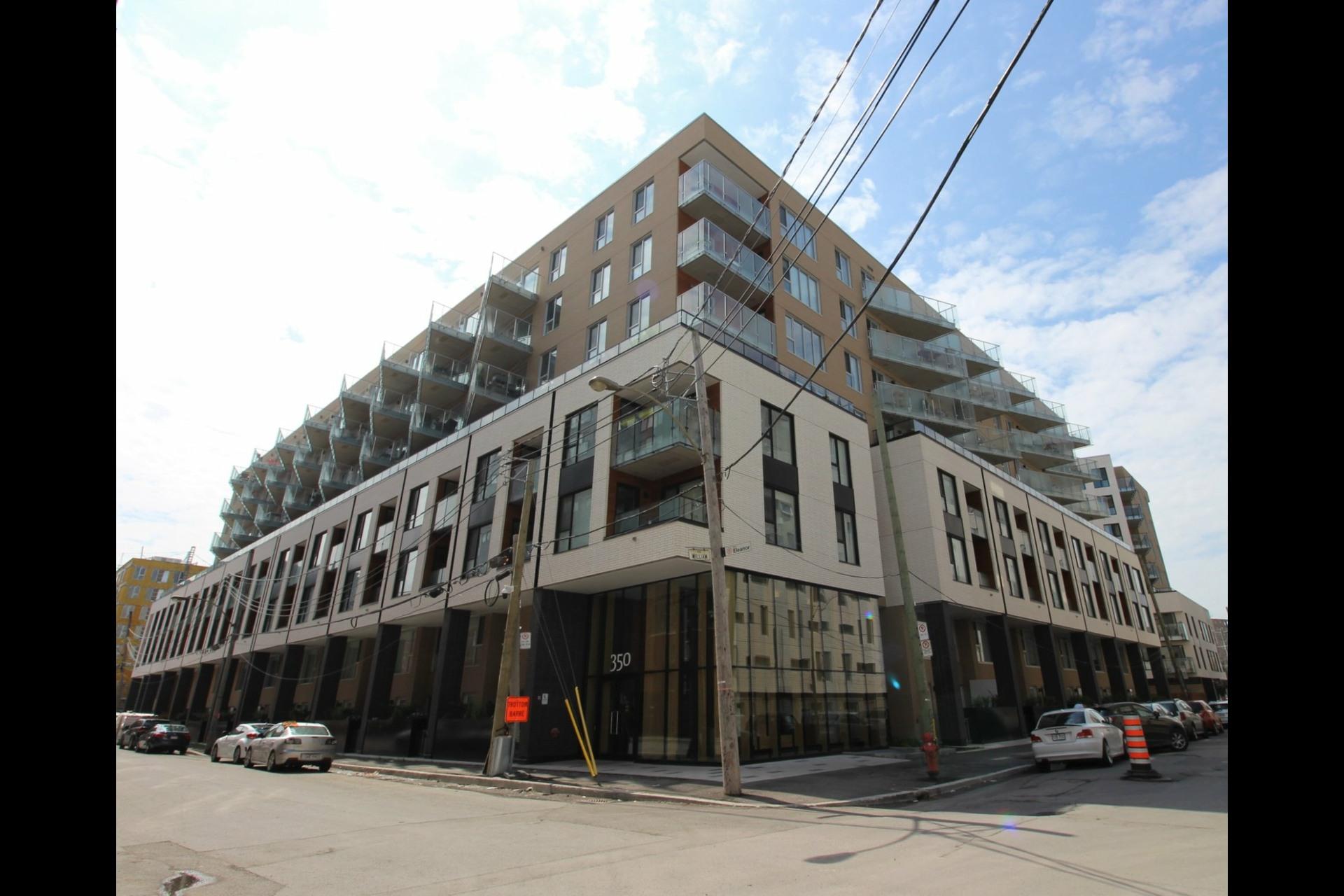 image 14 - Appartement À louer Le Sud-Ouest Montréal  - 4 pièces