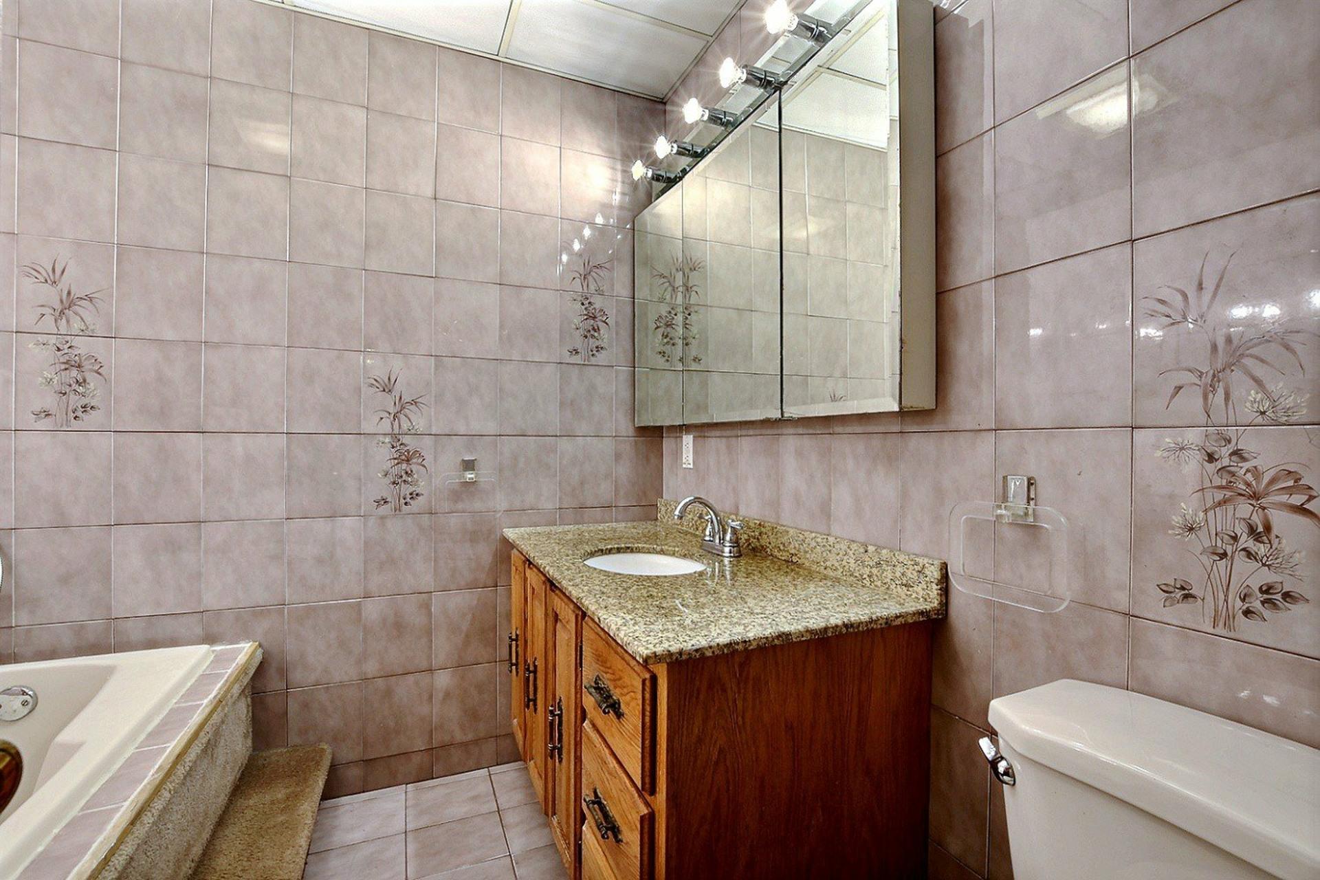 image 10 - Triplex For sale Montréal Mercier/Hochelaga-Maisonneuve  - 12 rooms