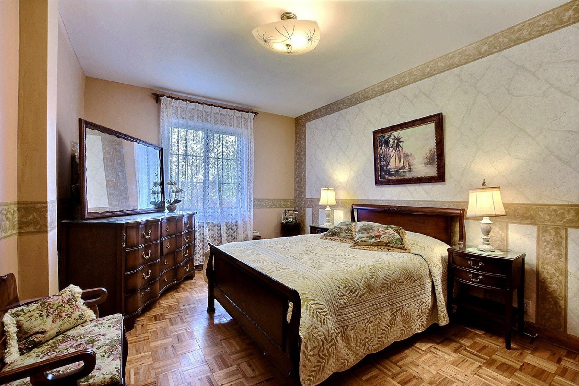 image 8 - Triplex For sale Montréal Mercier/Hochelaga-Maisonneuve  - 12 rooms