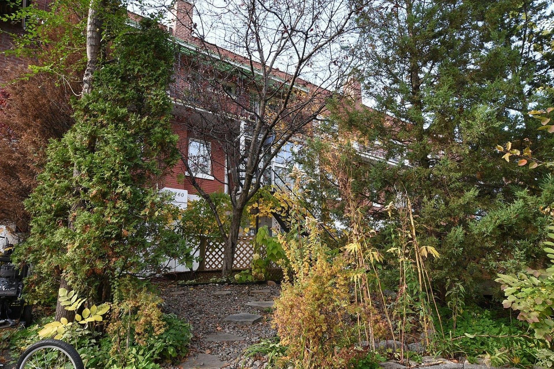 image 26 - Triplex For sale Montréal Mercier/Hochelaga-Maisonneuve  - 12 rooms