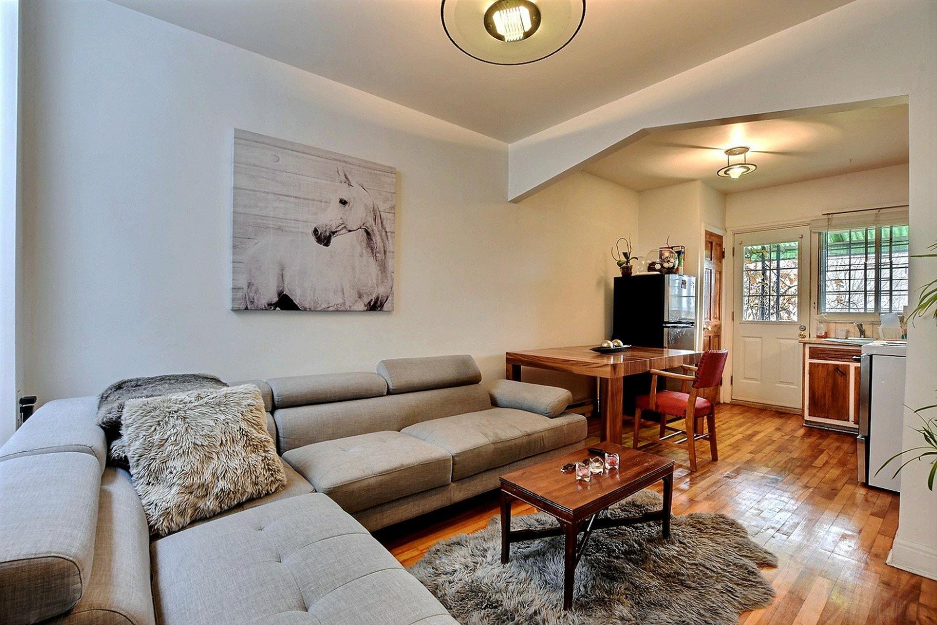 image 21 - Triplex For sale Montréal Mercier/Hochelaga-Maisonneuve  - 12 rooms