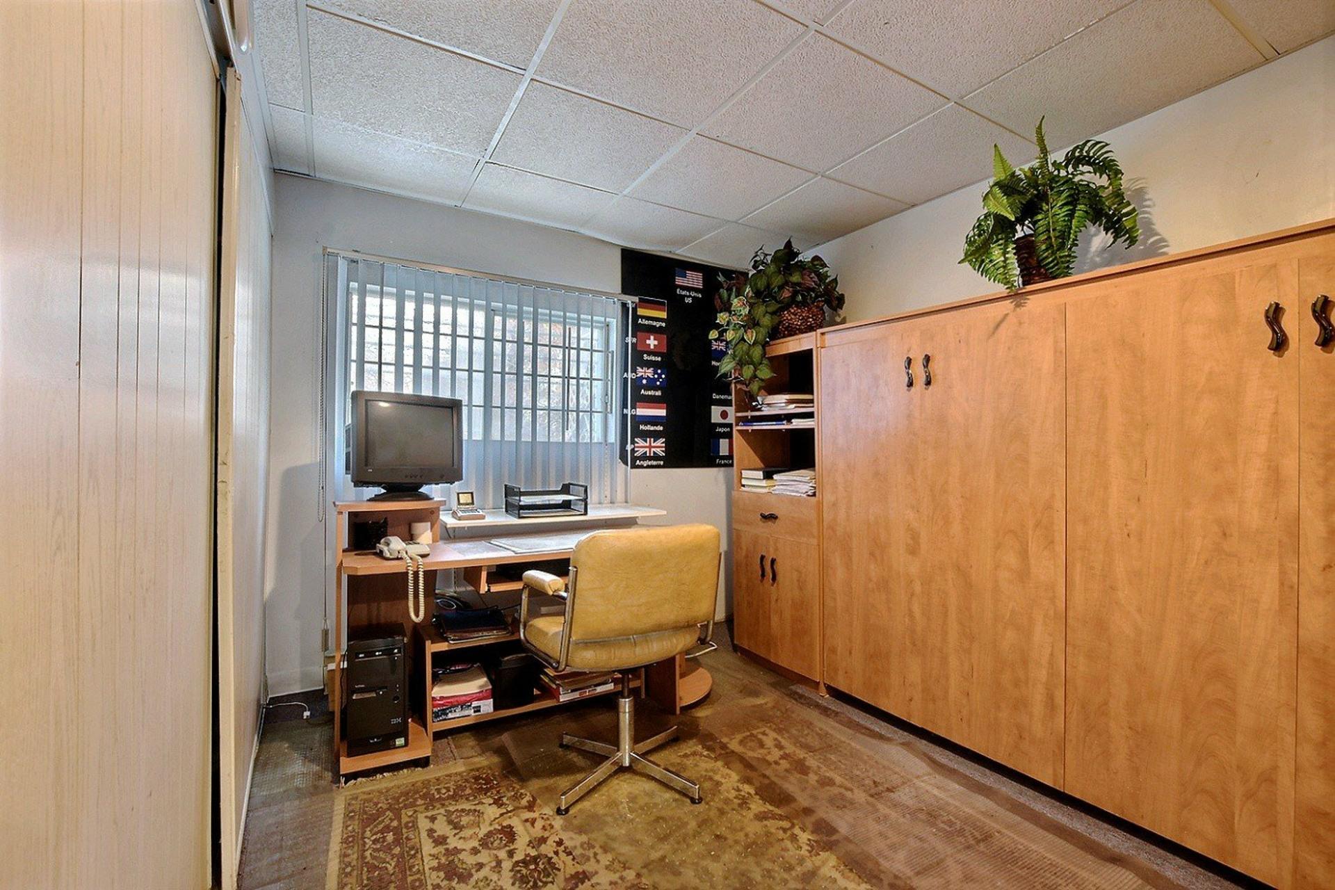 image 17 - Triplex For sale Montréal Mercier/Hochelaga-Maisonneuve  - 12 rooms