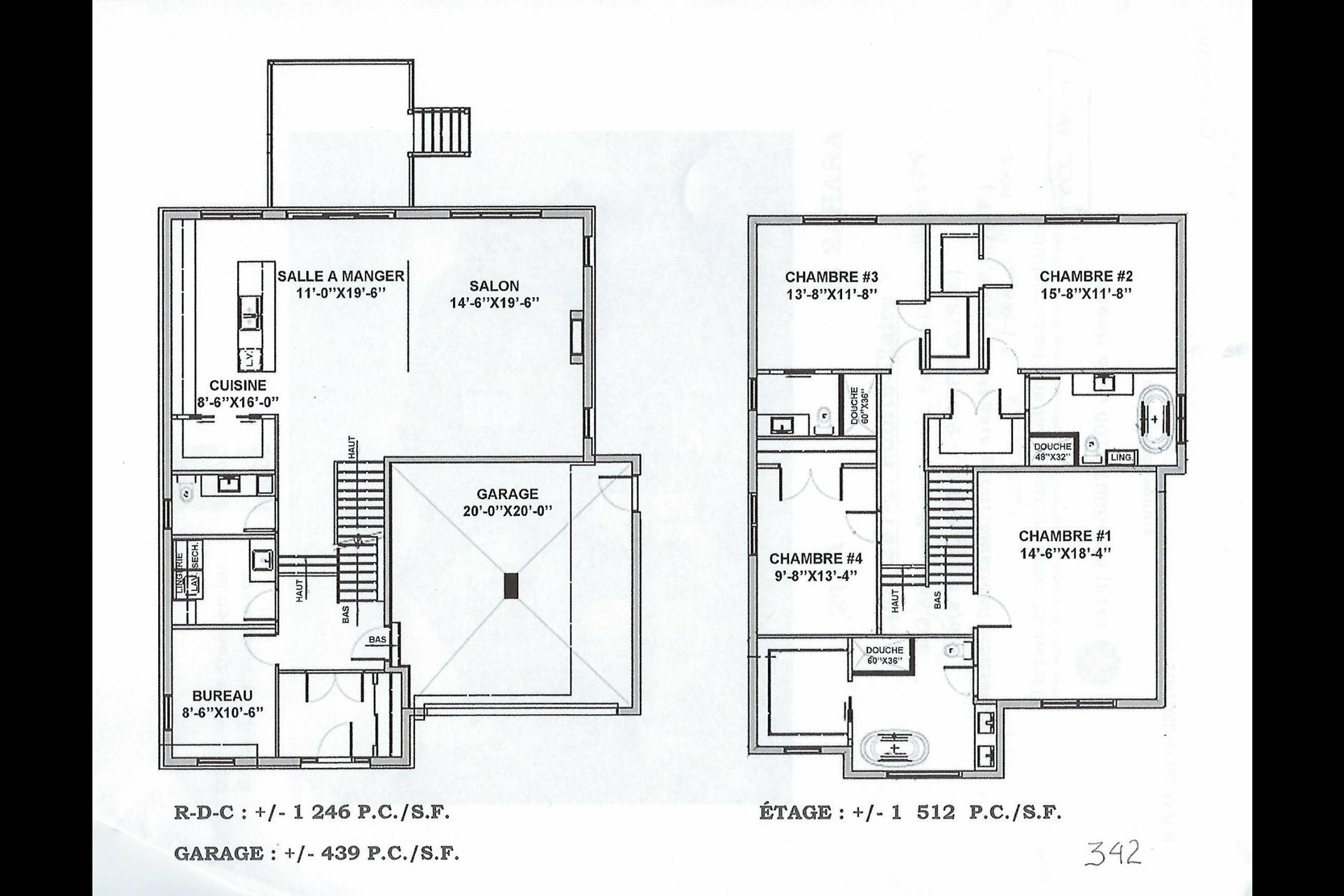 image 1 - Maison À vendre Pointe-Claire - 16 pièces