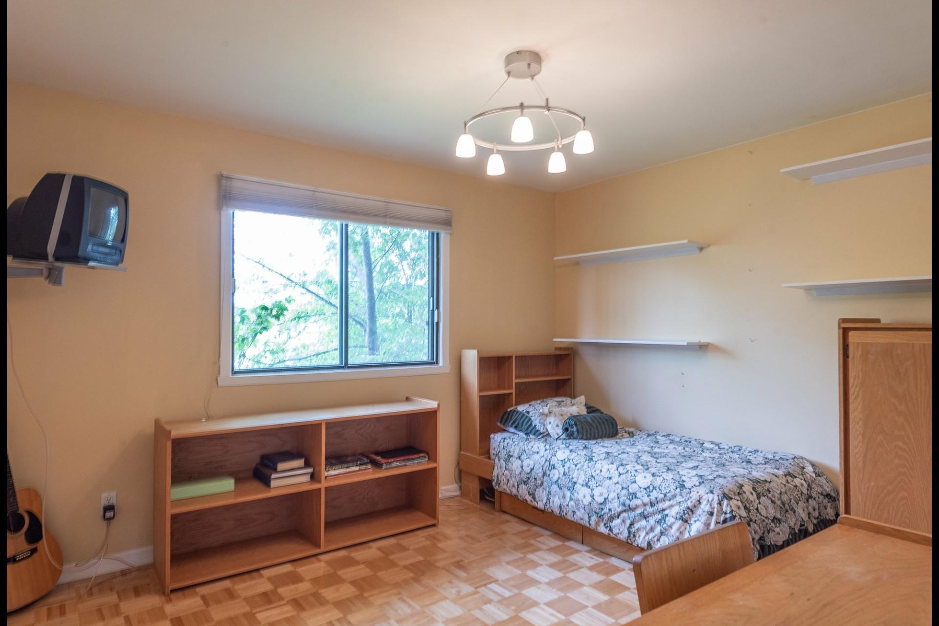 image 18 - House For sale Montréal Saint-Laurent  - 15 rooms