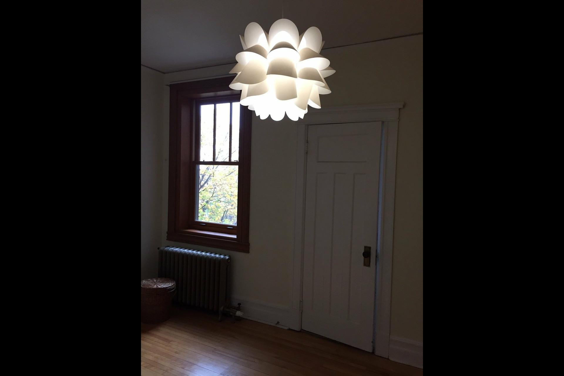 image 12 - Apartment For sale Montréal Outremont  - 5 rooms