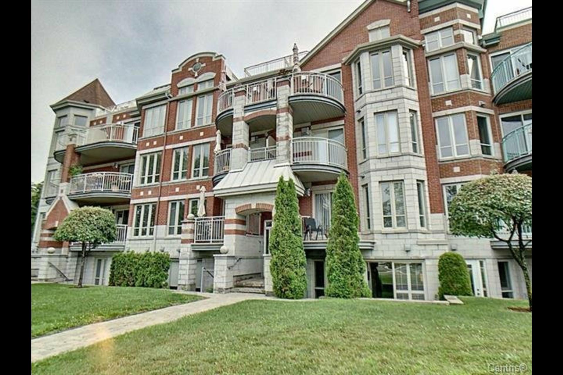 image 0 - Appartement À vendre Montréal LaSalle  - 6 pièces