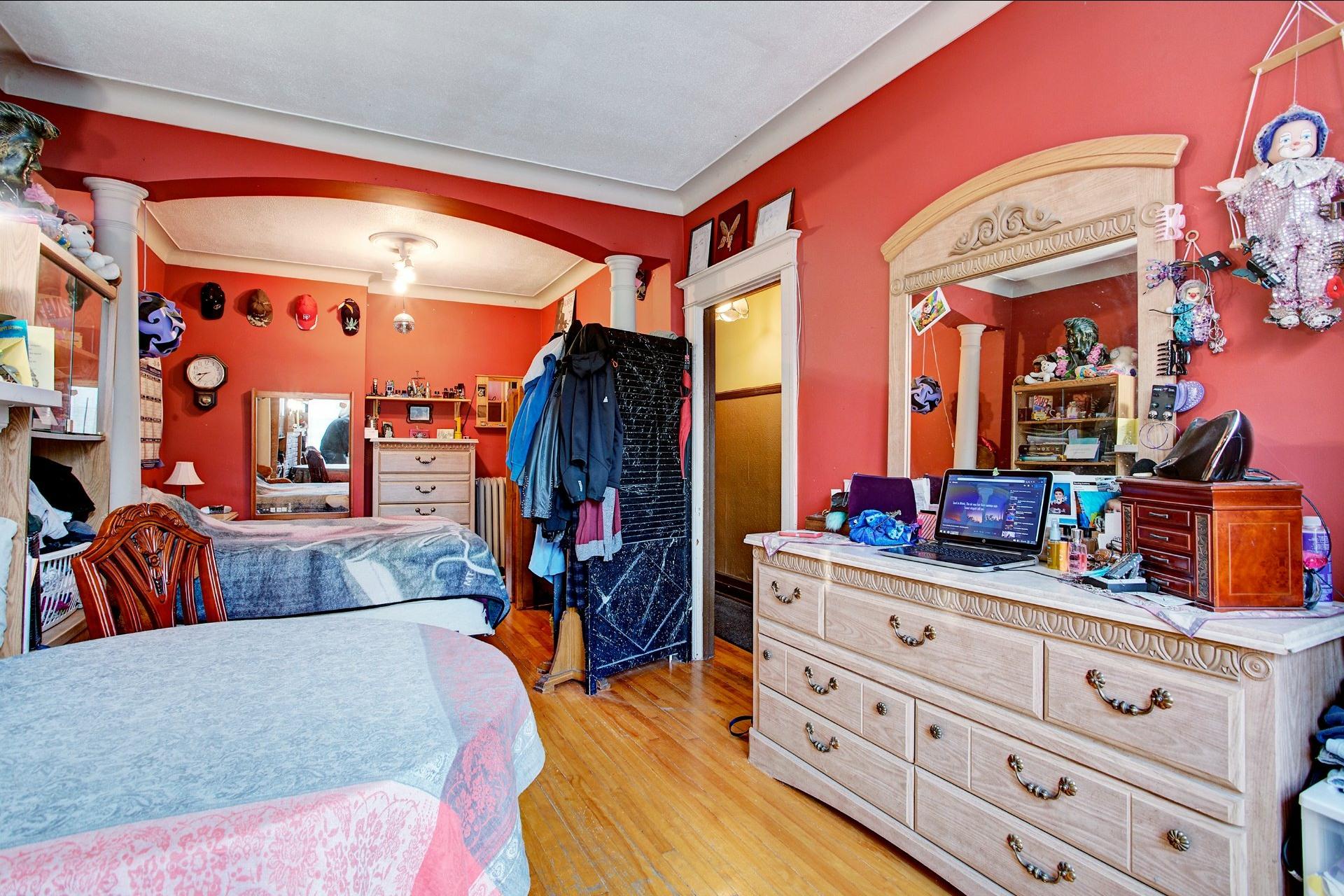 image 5 - 泰普 出售 Montréal Le Sud-Ouest  - 6 室