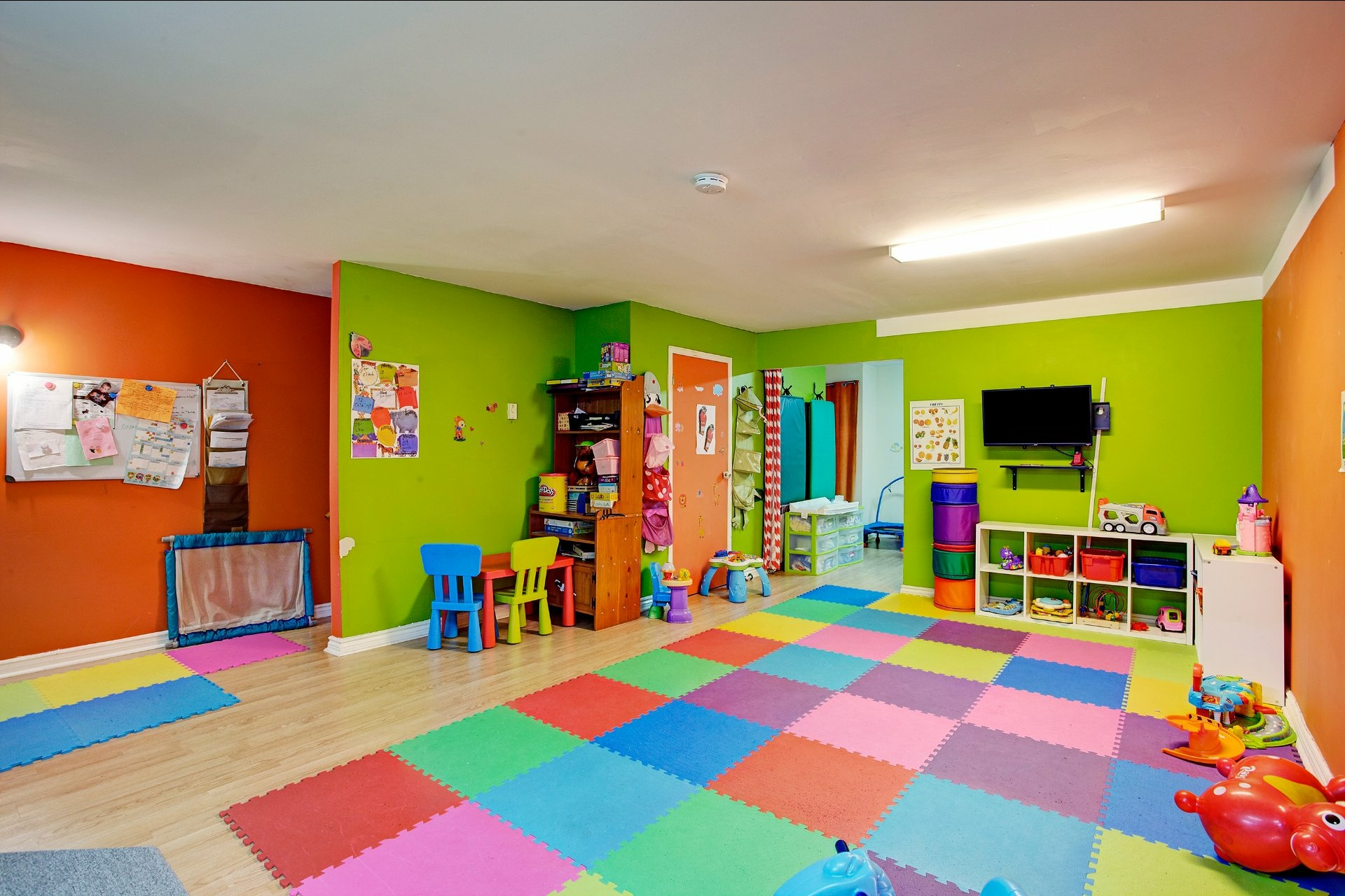 image 18 - MX - Casa sola - MX En venta Lachine Montréal  - 10 habitaciones