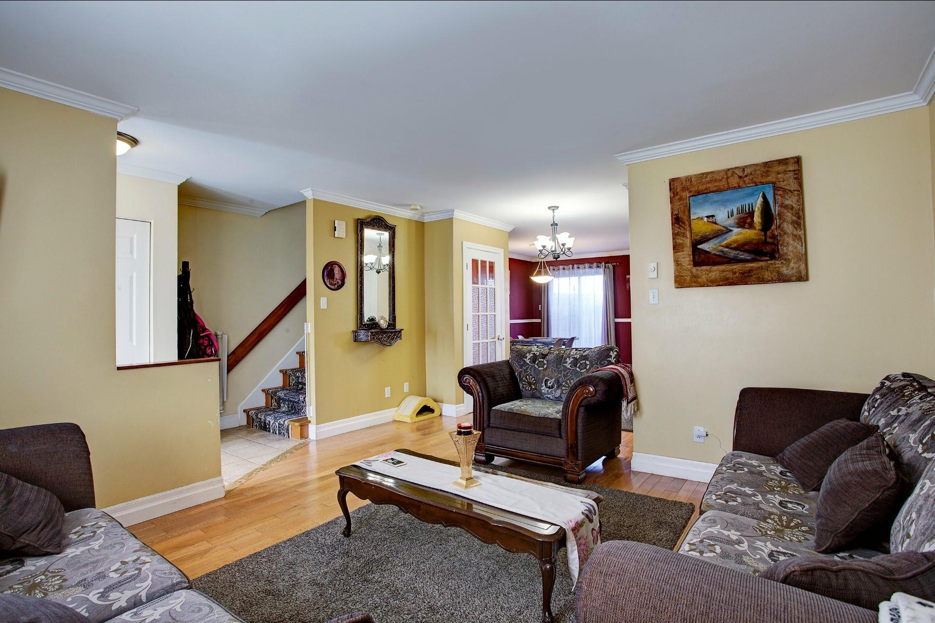 image 5 - House For sale Lachine Montréal  - 10 rooms