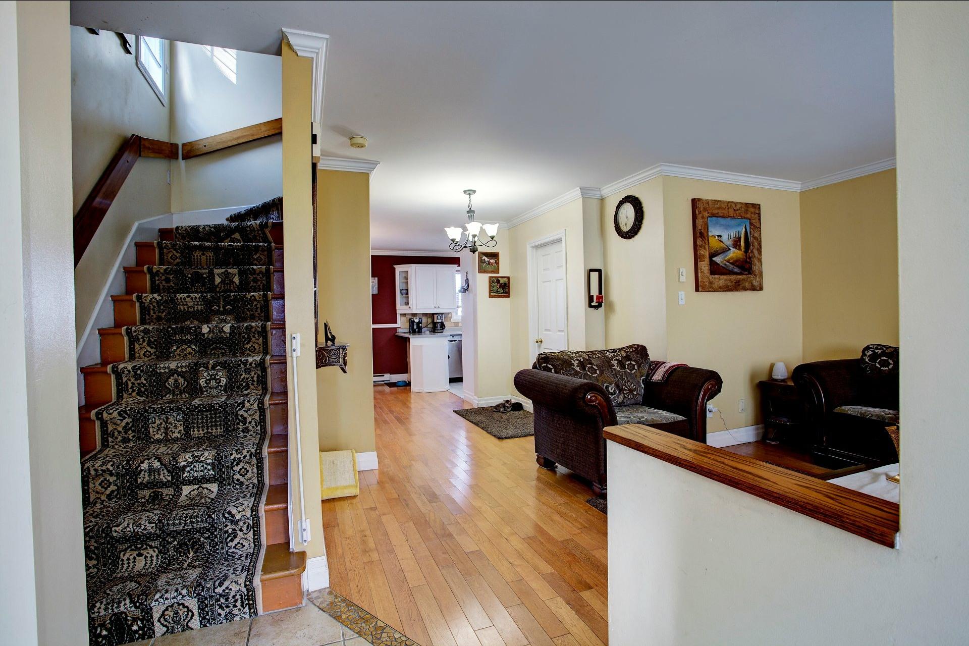 image 4 - House For sale Montréal Lachine  - 10 rooms