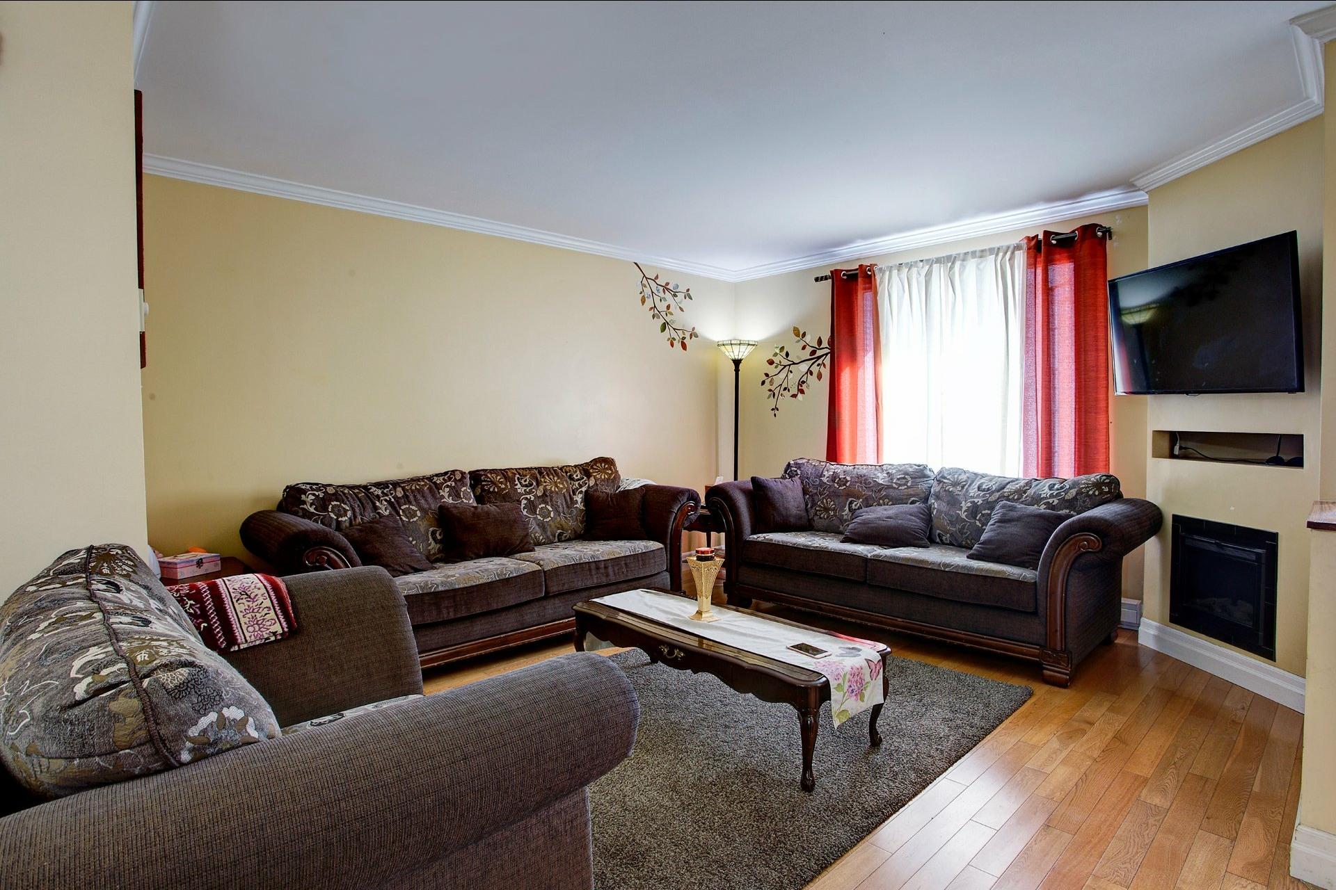 image 3 - House For sale Montréal Lachine  - 10 rooms