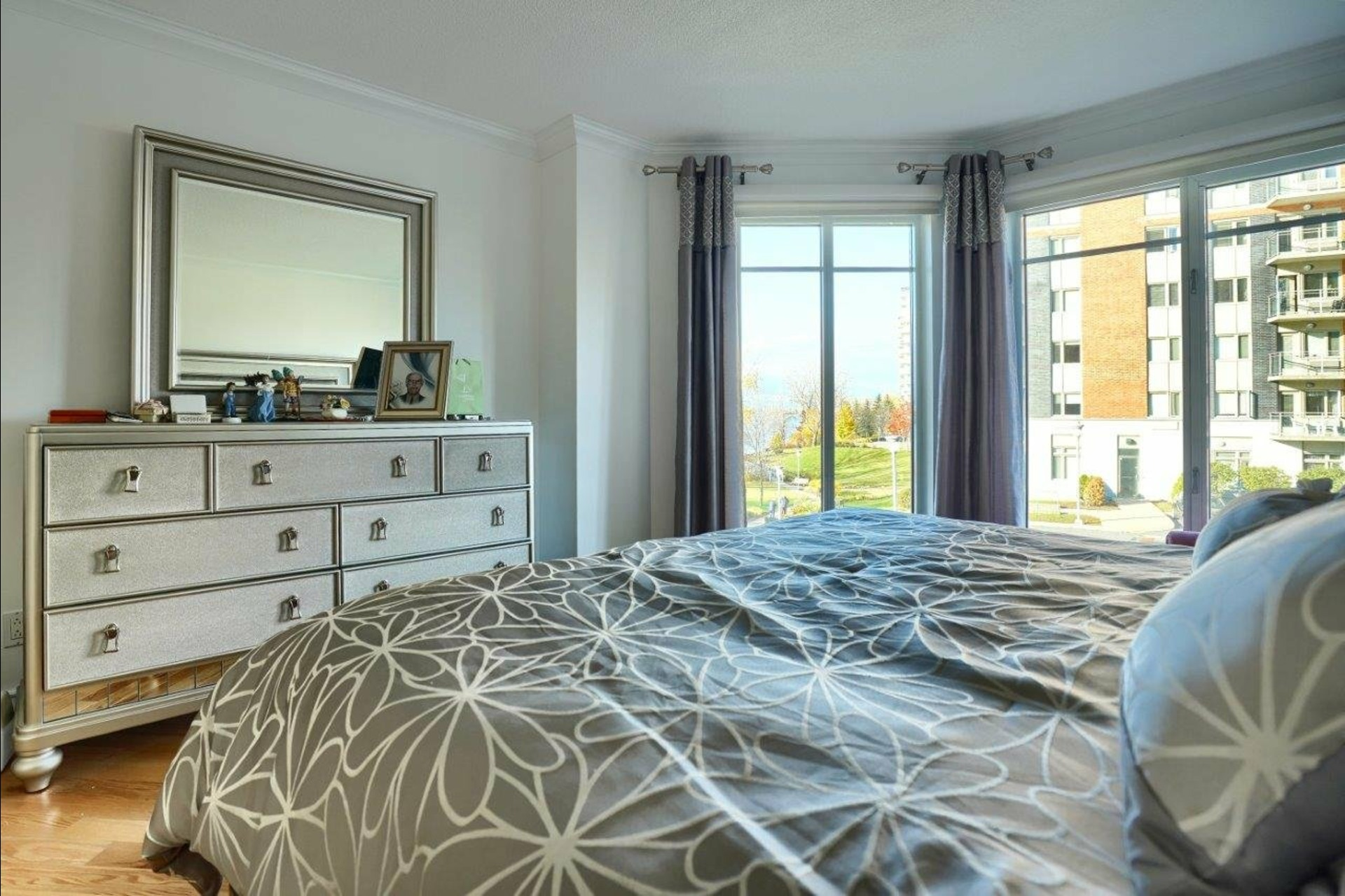 image 16 - Apartment For sale Brossard - 5 rooms