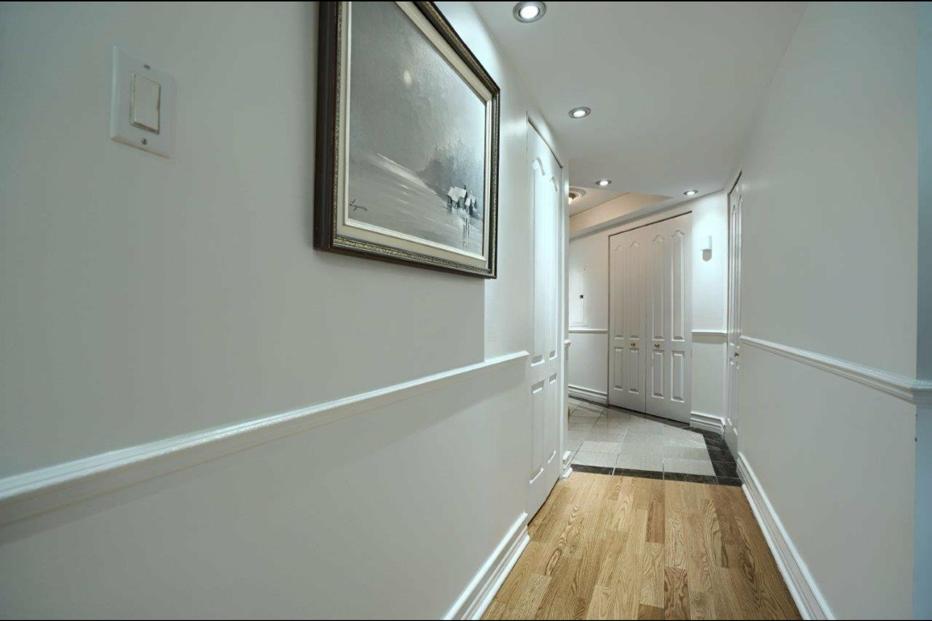 image 4 - Apartment For sale Brossard - 5 rooms