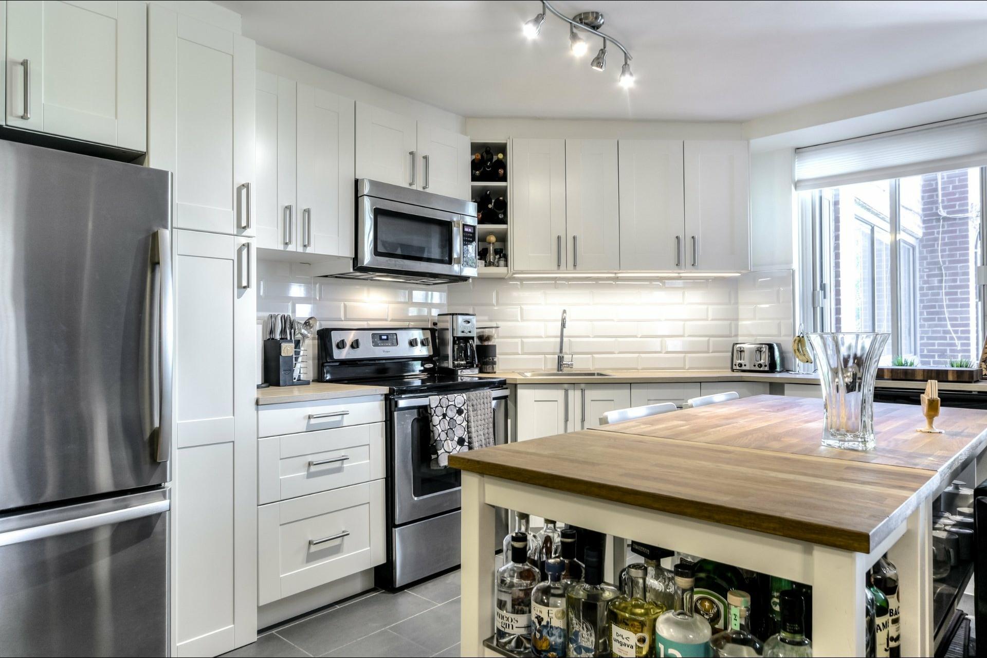 image 3 - Appartement À vendre Côte-des-Neiges/Notre-Dame-de-Grâce Montréal  - 4 pièces