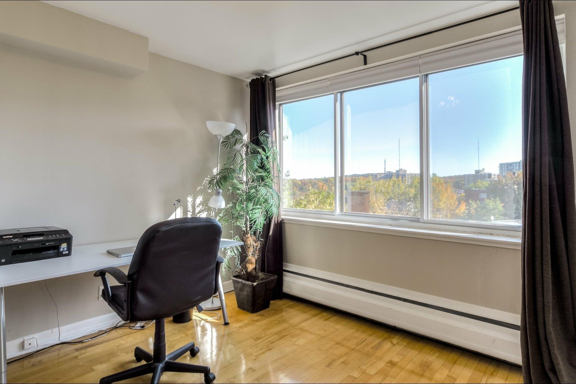 image 15 - Appartement À vendre Côte-des-Neiges/Notre-Dame-de-Grâce Montréal  - 4 pièces