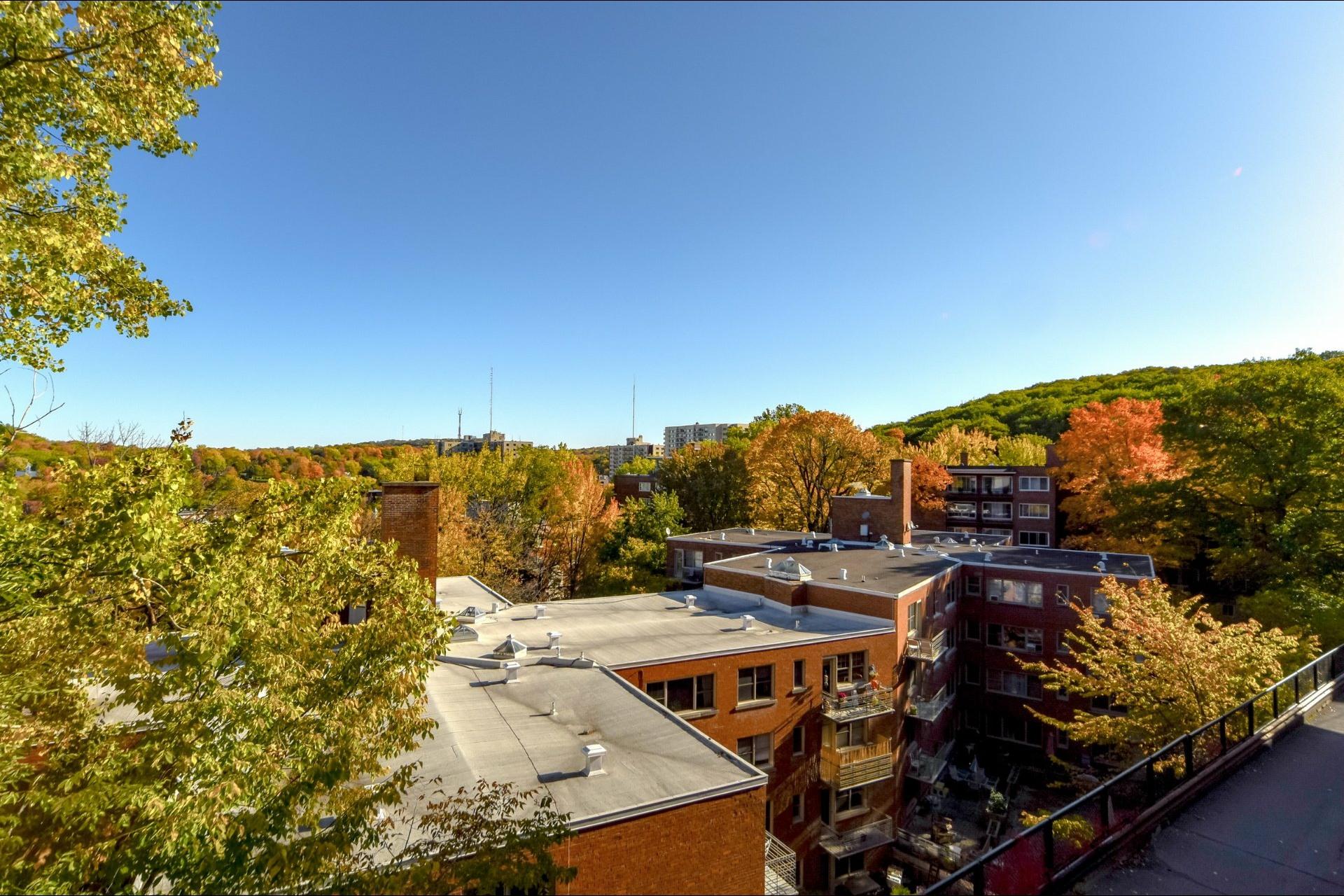 image 18 - Appartement À vendre Côte-des-Neiges/Notre-Dame-de-Grâce Montréal  - 4 pièces