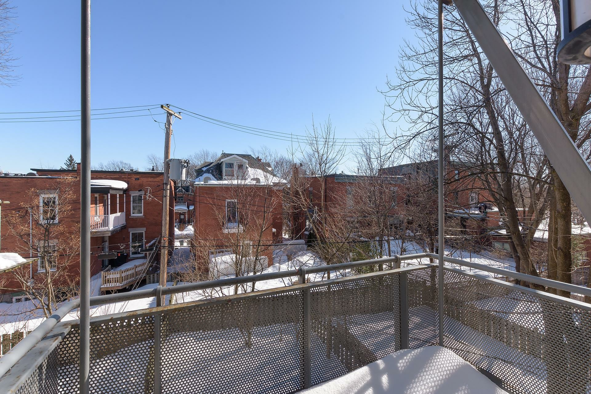 image 20 - House For rent Westmount - 9 rooms