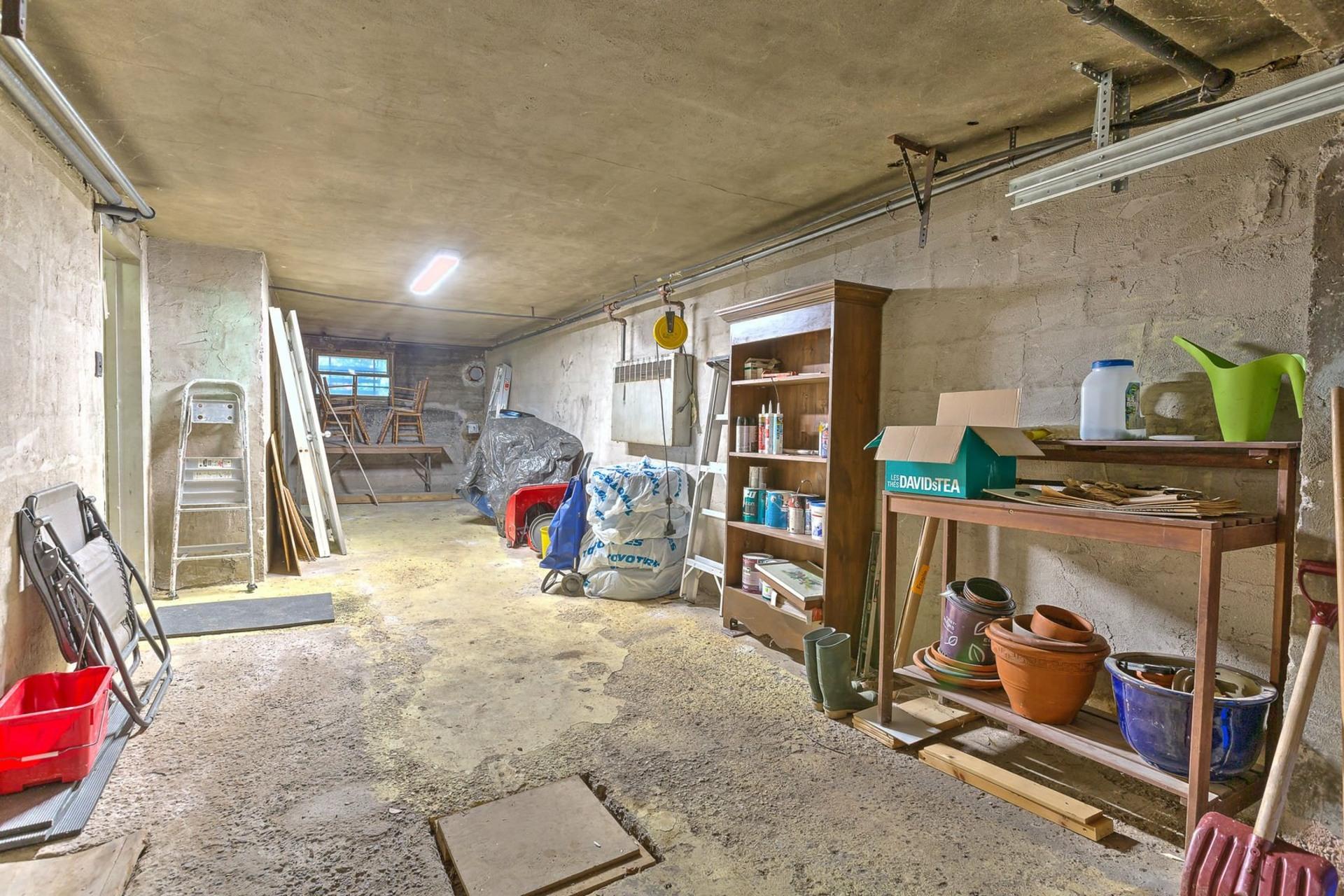 image 26 - Duplex À vendre Montréal Côte-des-Neiges/Notre-Dame-de-Grâce  - 5 pièces
