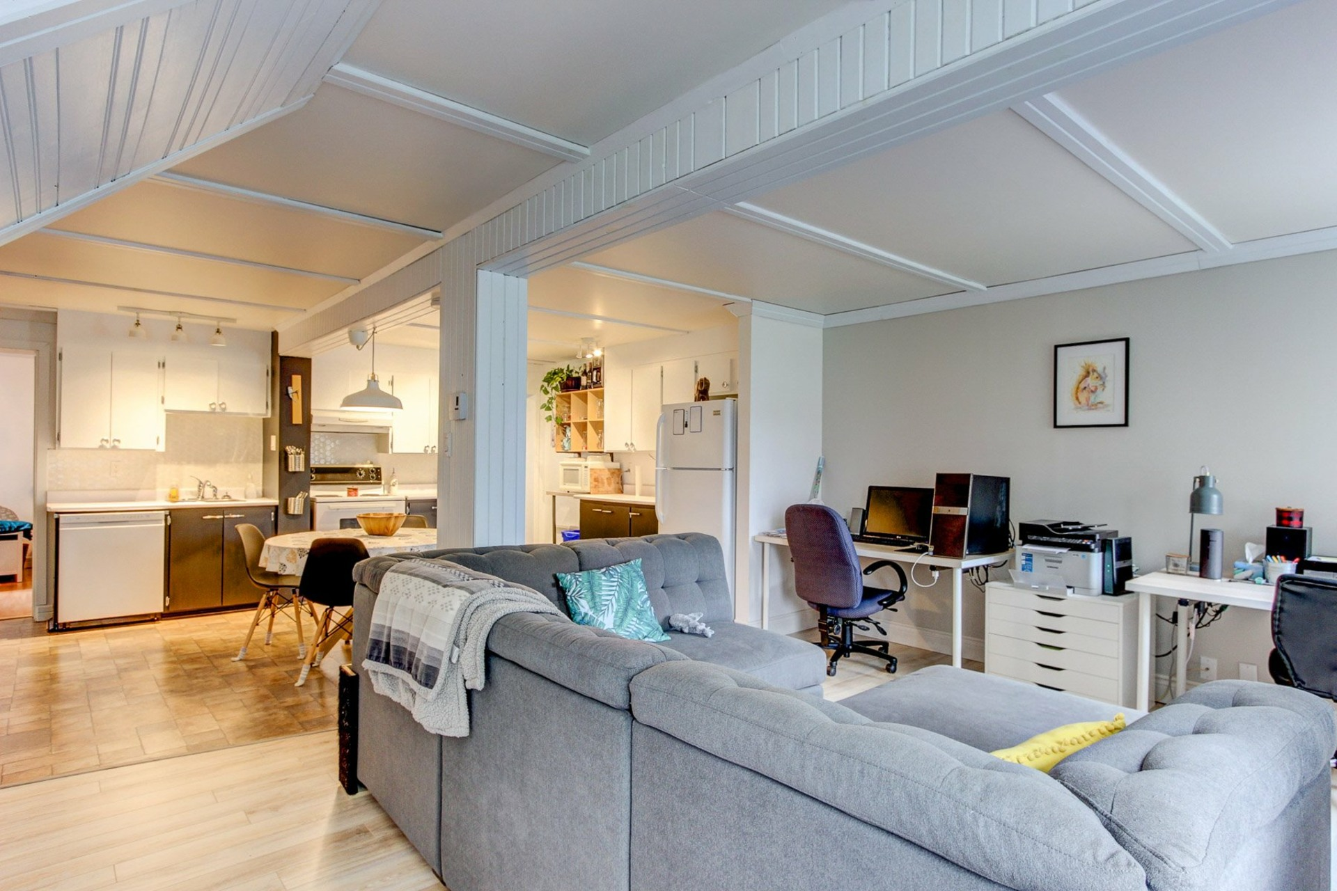 image 23 - Duplex À vendre Trois-Rivières - 11 pièces