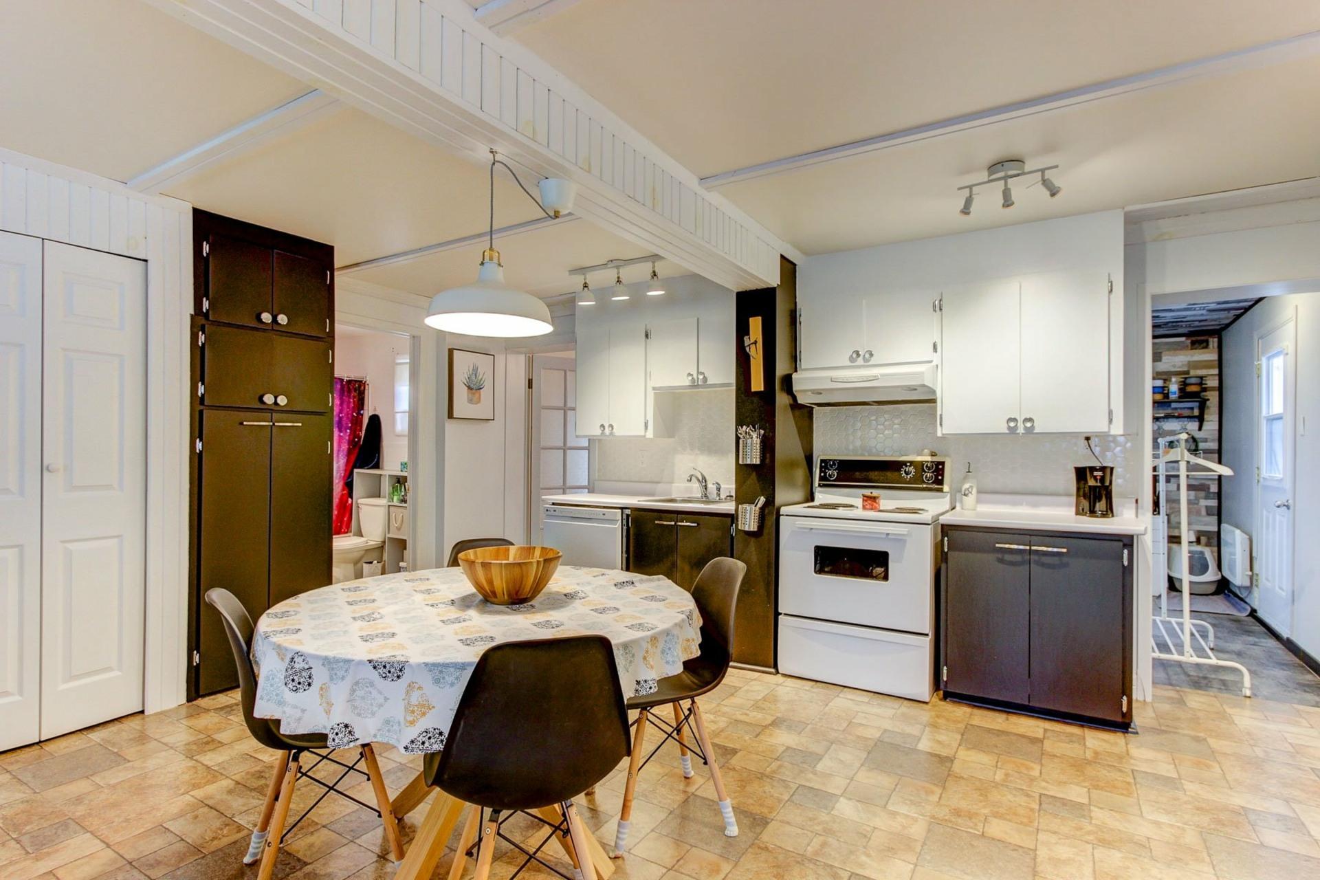 image 21 - Duplex À vendre Trois-Rivières - 11 pièces