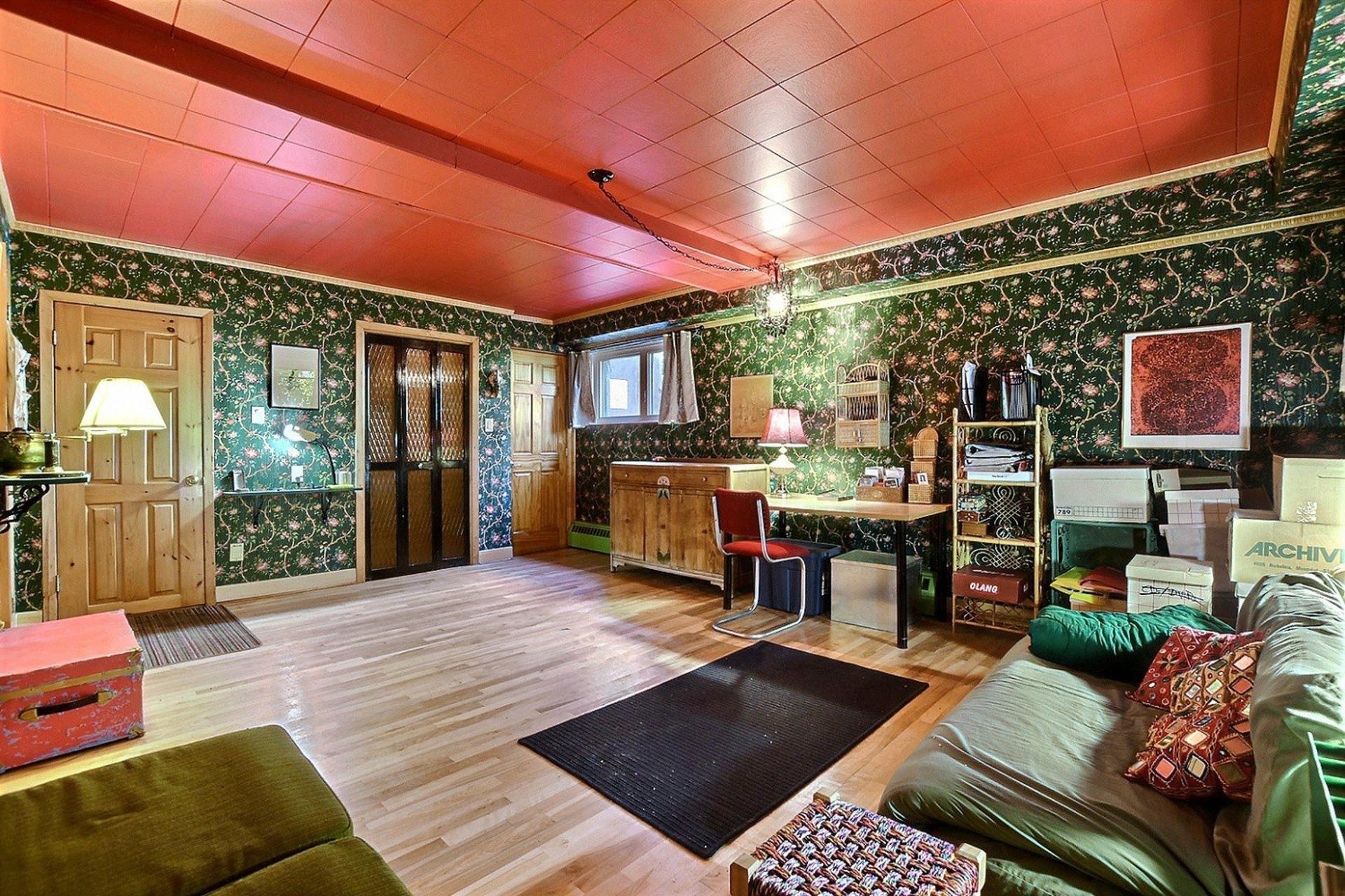 image 15 - Duplex À vendre Montréal LaSalle  - 9 pièces