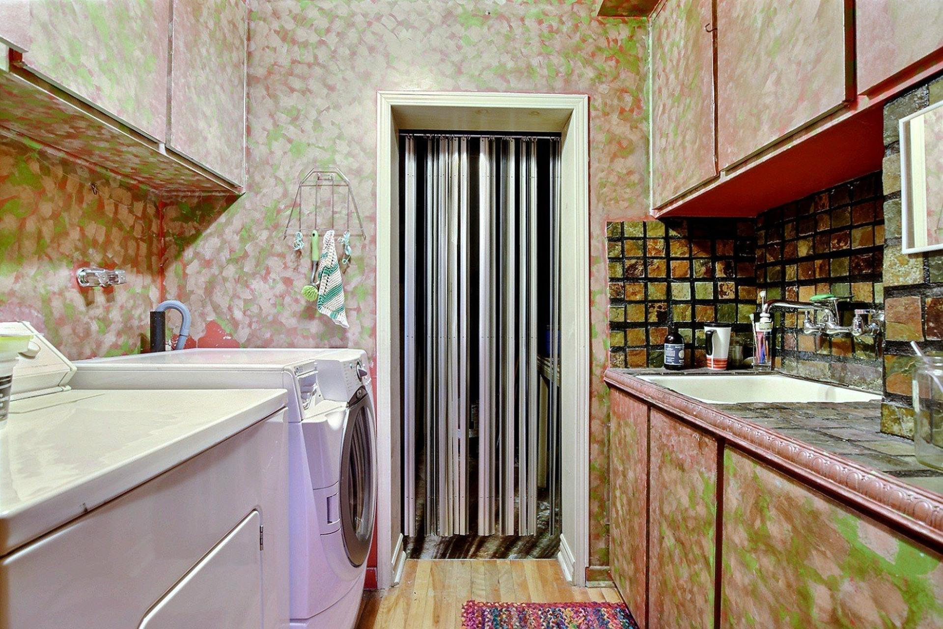 image 17 - Duplex À vendre Montréal LaSalle  - 9 pièces