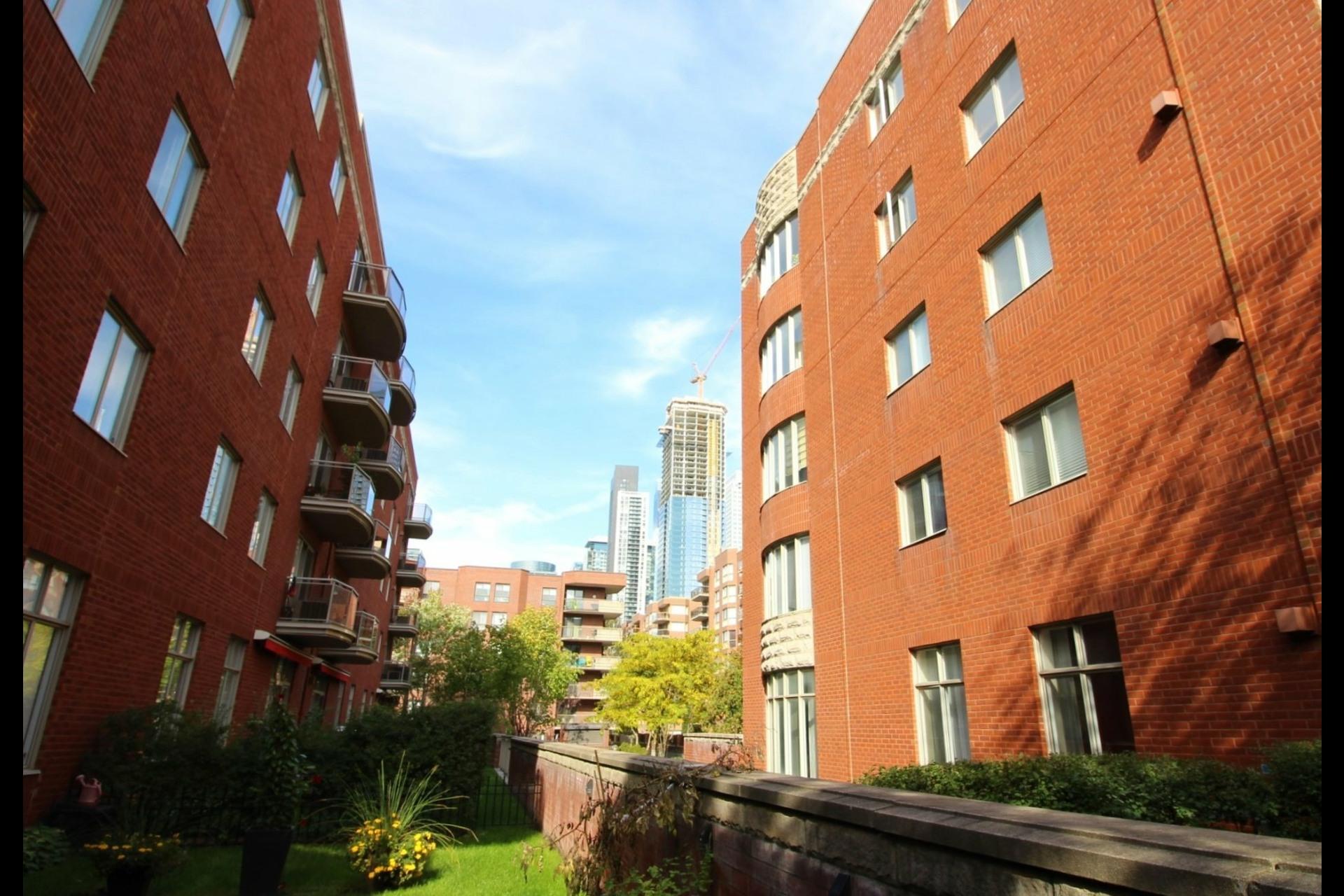 image 20 - Appartement À louer Montréal Ville-Marie  - 6 pièces