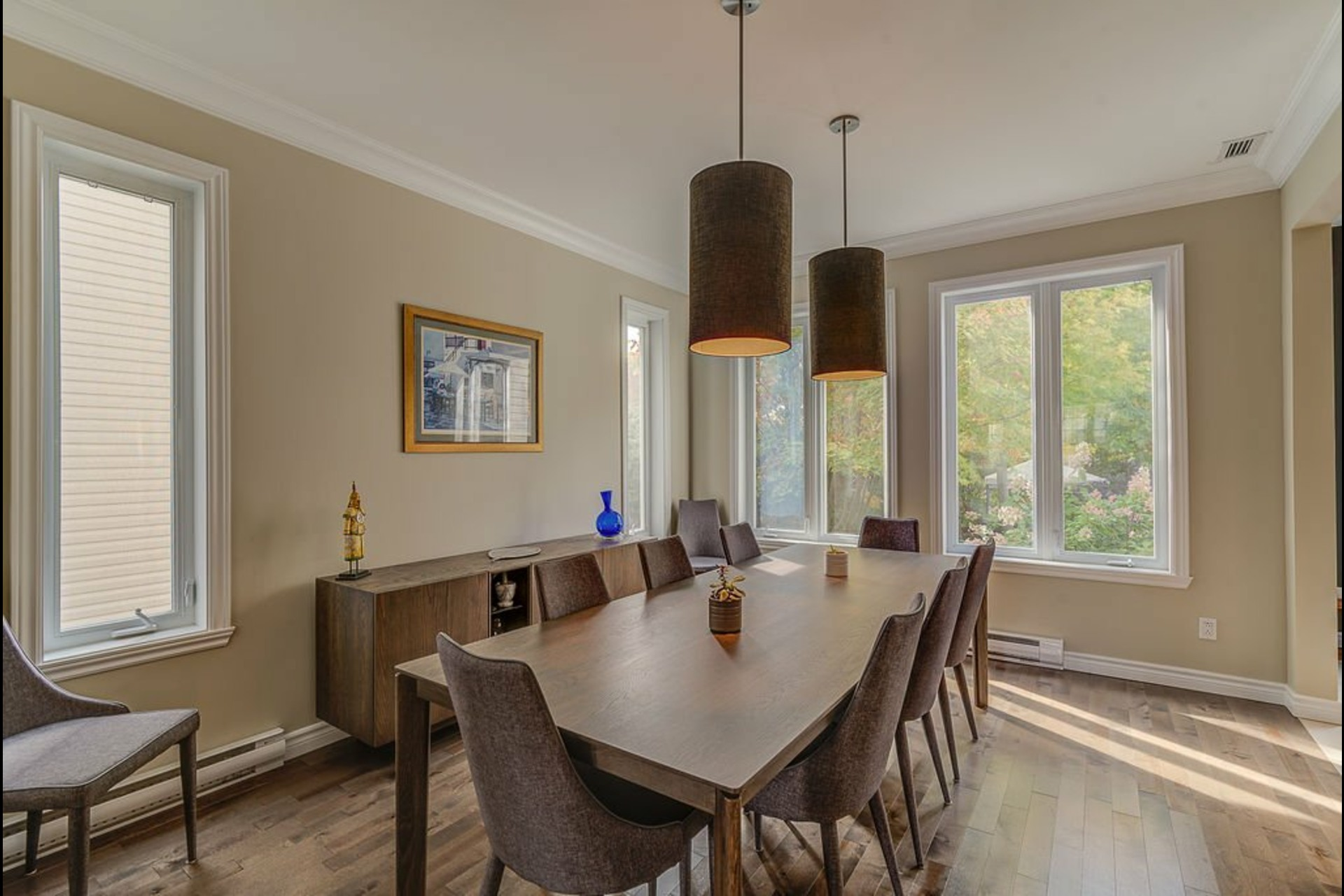 image 16 - House For sale Blainville - 14 rooms